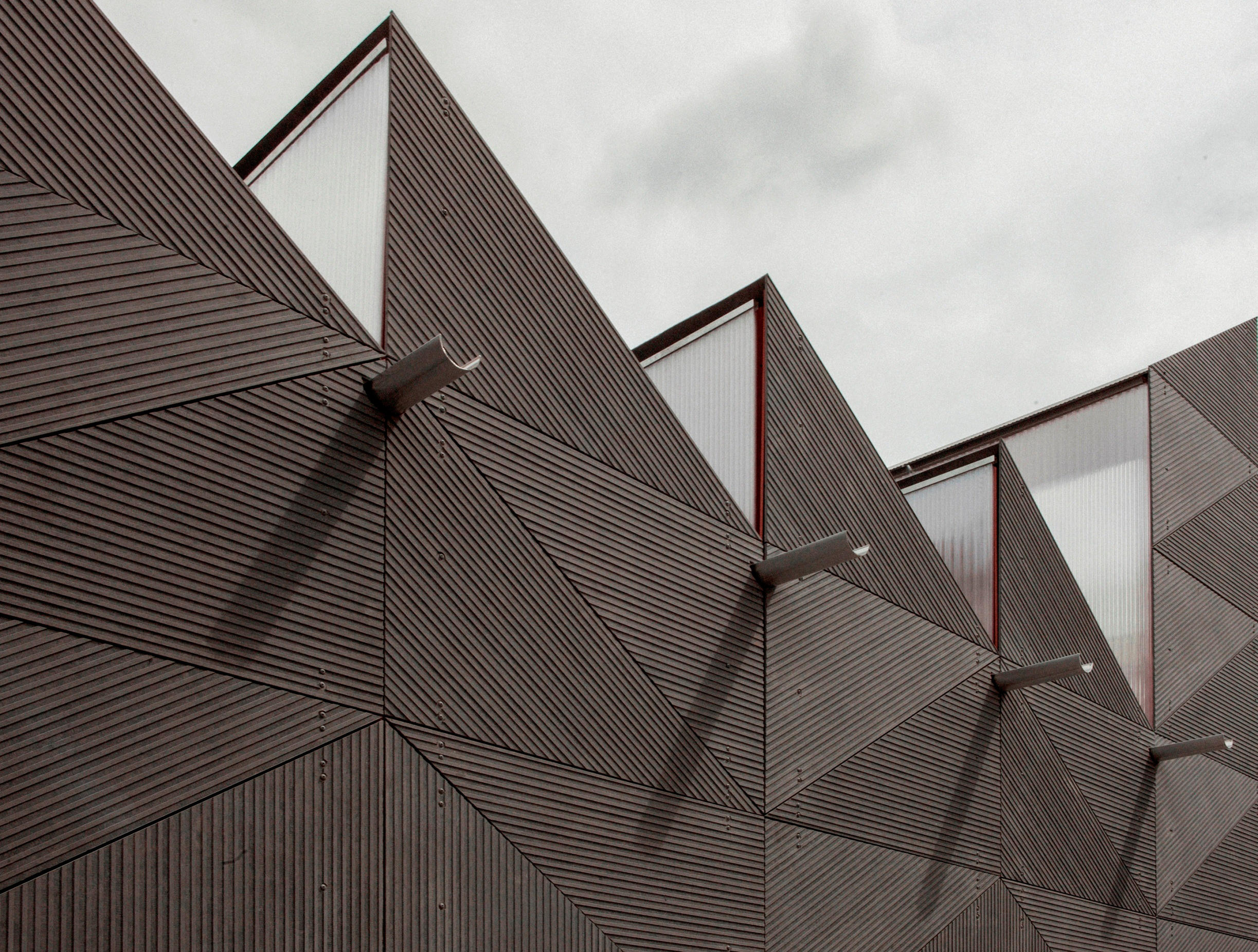 Equitone Linea Facade Design Facade Systems From