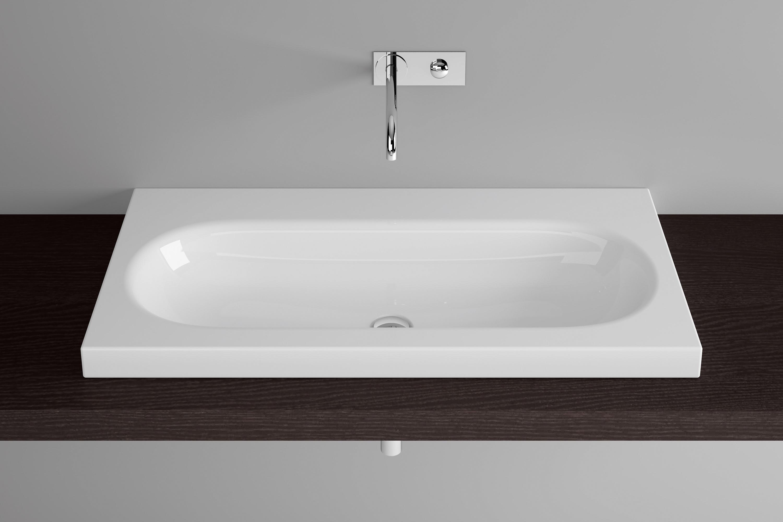 bettecomodo aufsatzwaschtisch waschtische von bette. Black Bedroom Furniture Sets. Home Design Ideas