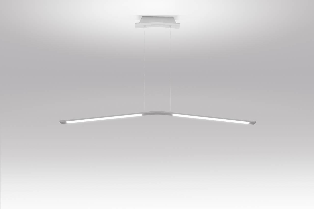 Lama p lampade sospensione linea light group architonic