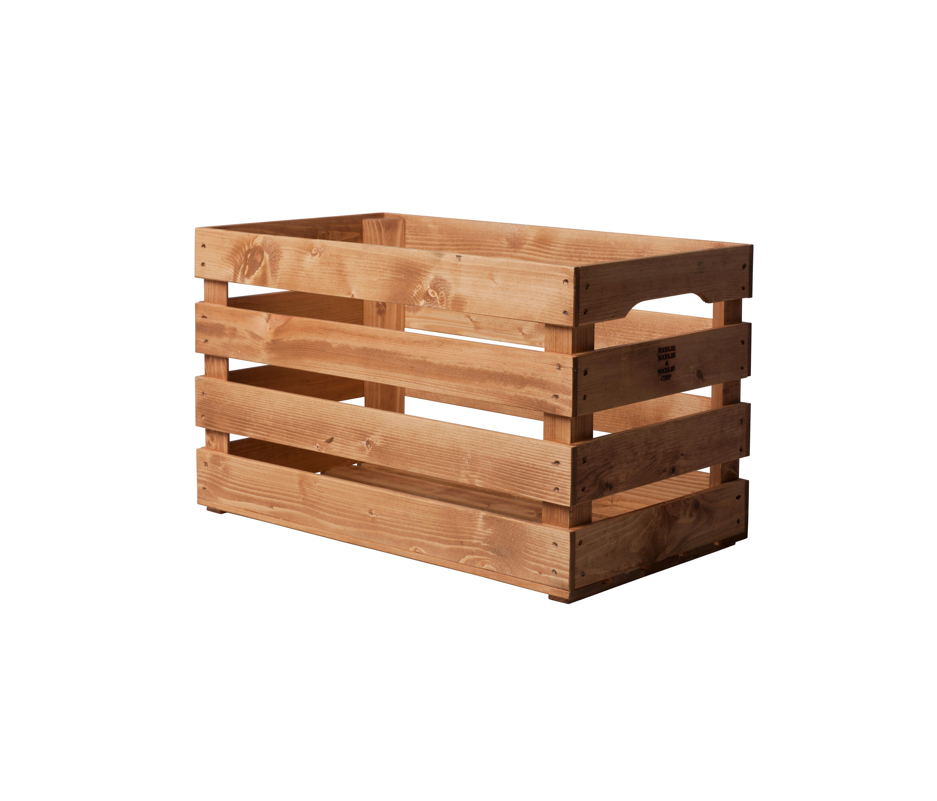 b holzkiste bench crate wood boxes large from storage noodles product wooden en by extra