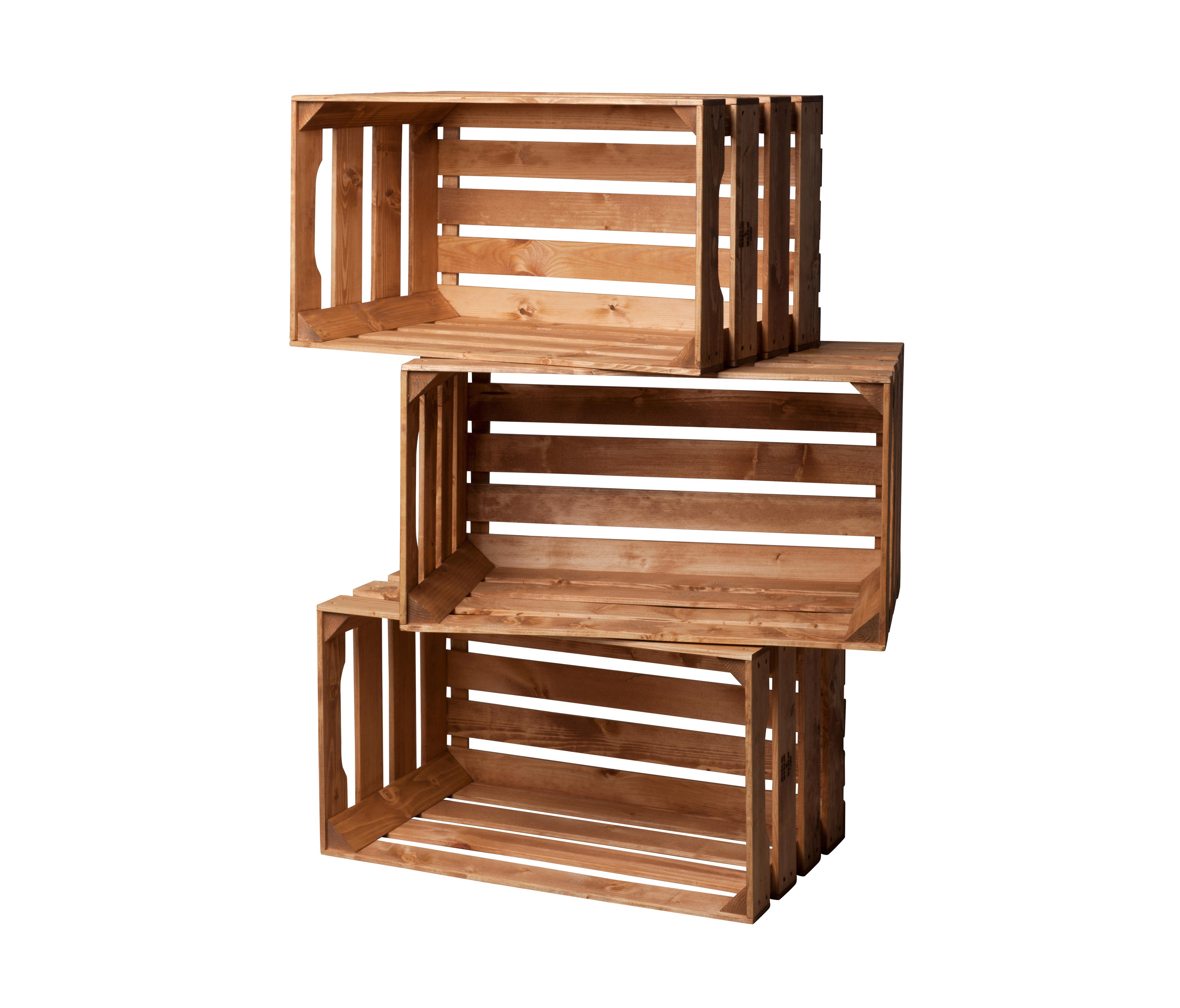 wood crate extra large office shelving systems from noodles noodles noodles architonic. Black Bedroom Furniture Sets. Home Design Ideas