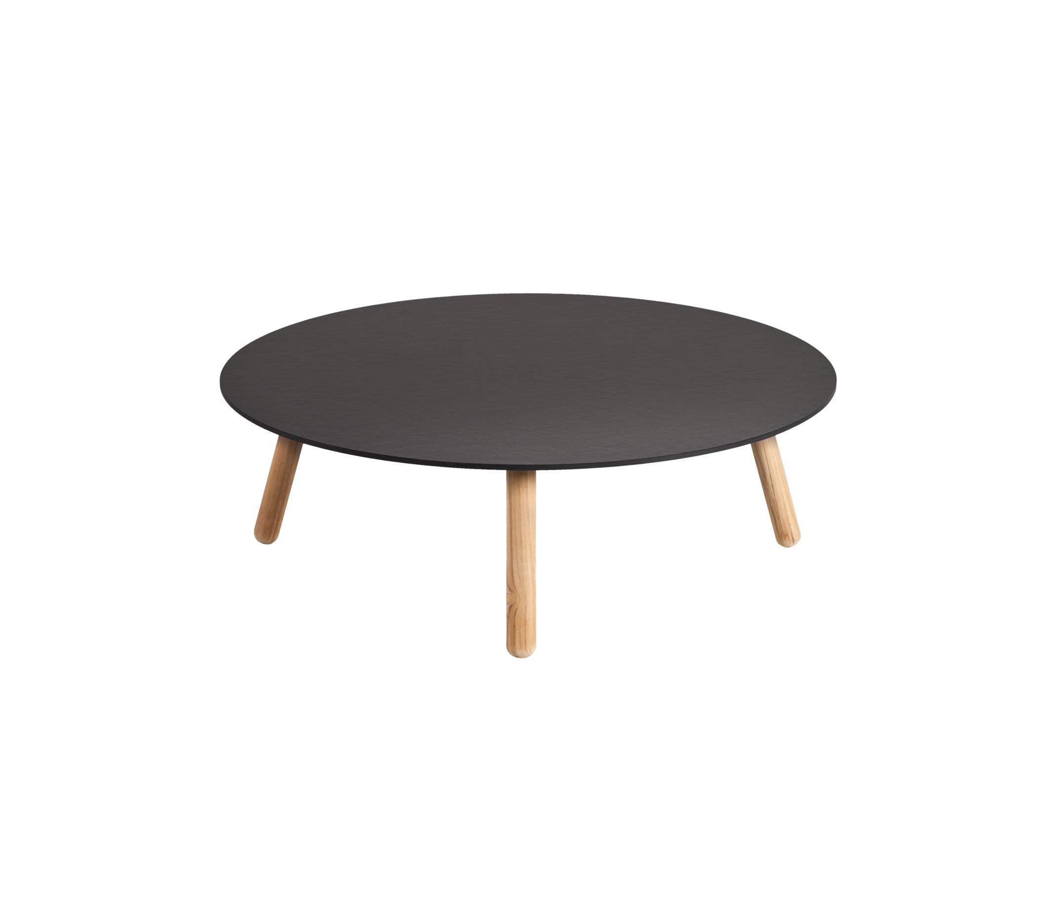 round coffee table dekton top coffee tables from point architonic. Black Bedroom Furniture Sets. Home Design Ideas