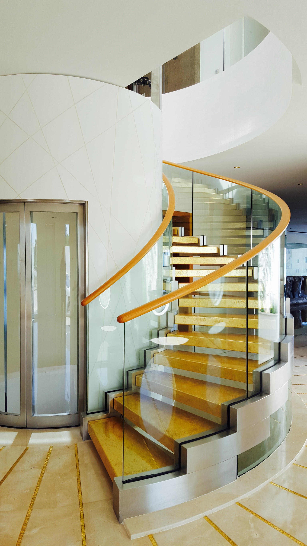 Cobra Golden By Siller Treppen   Concrete Stairs ...