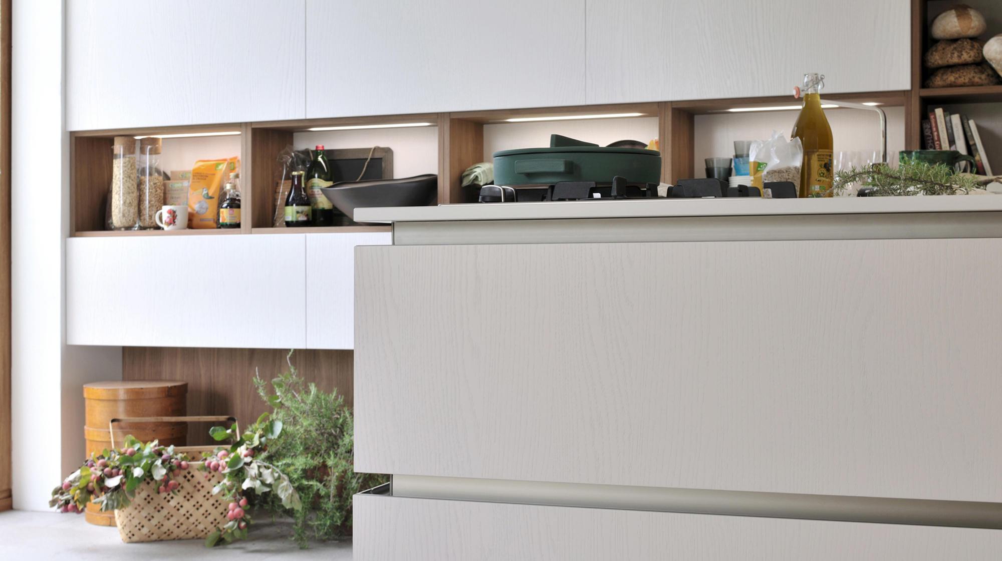 Stunning Veneta Cucina Oyster Images - Acomo.us - acomo.us