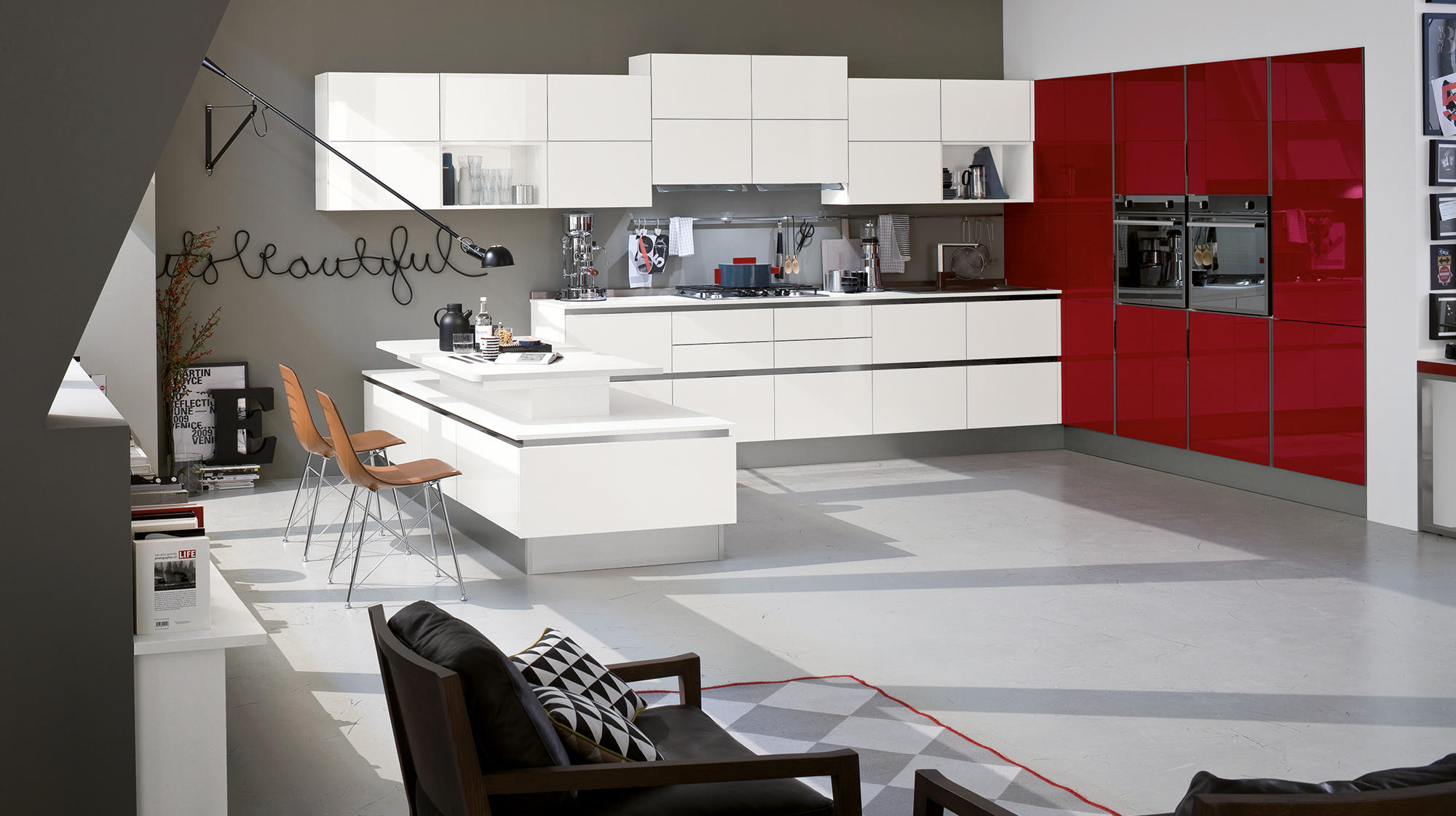 Comprex cucine opinioni briel space cucina lavagna ideas with comprex cucine opinioni view - Opinioni veneta cucine ...