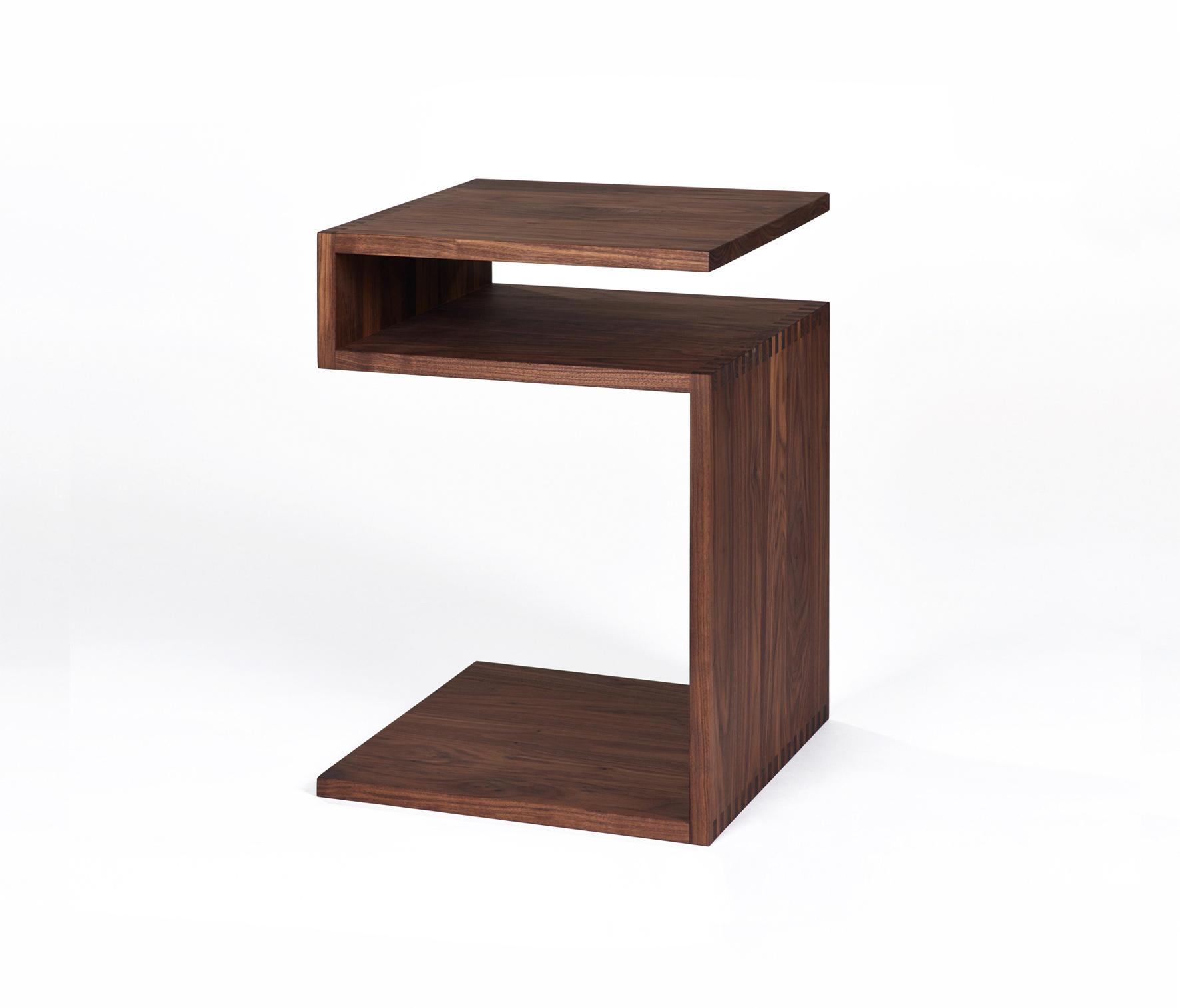 deposito beistelltisch beistelltische von lambert. Black Bedroom Furniture Sets. Home Design Ideas