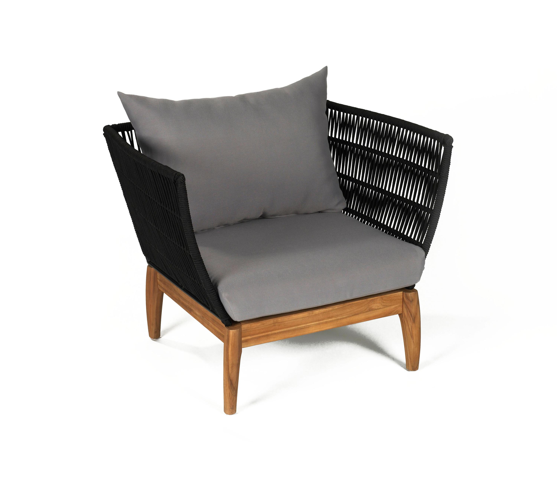 miikka armchair by lambert garden armchairs - Outdoor Mobel Set Tribu