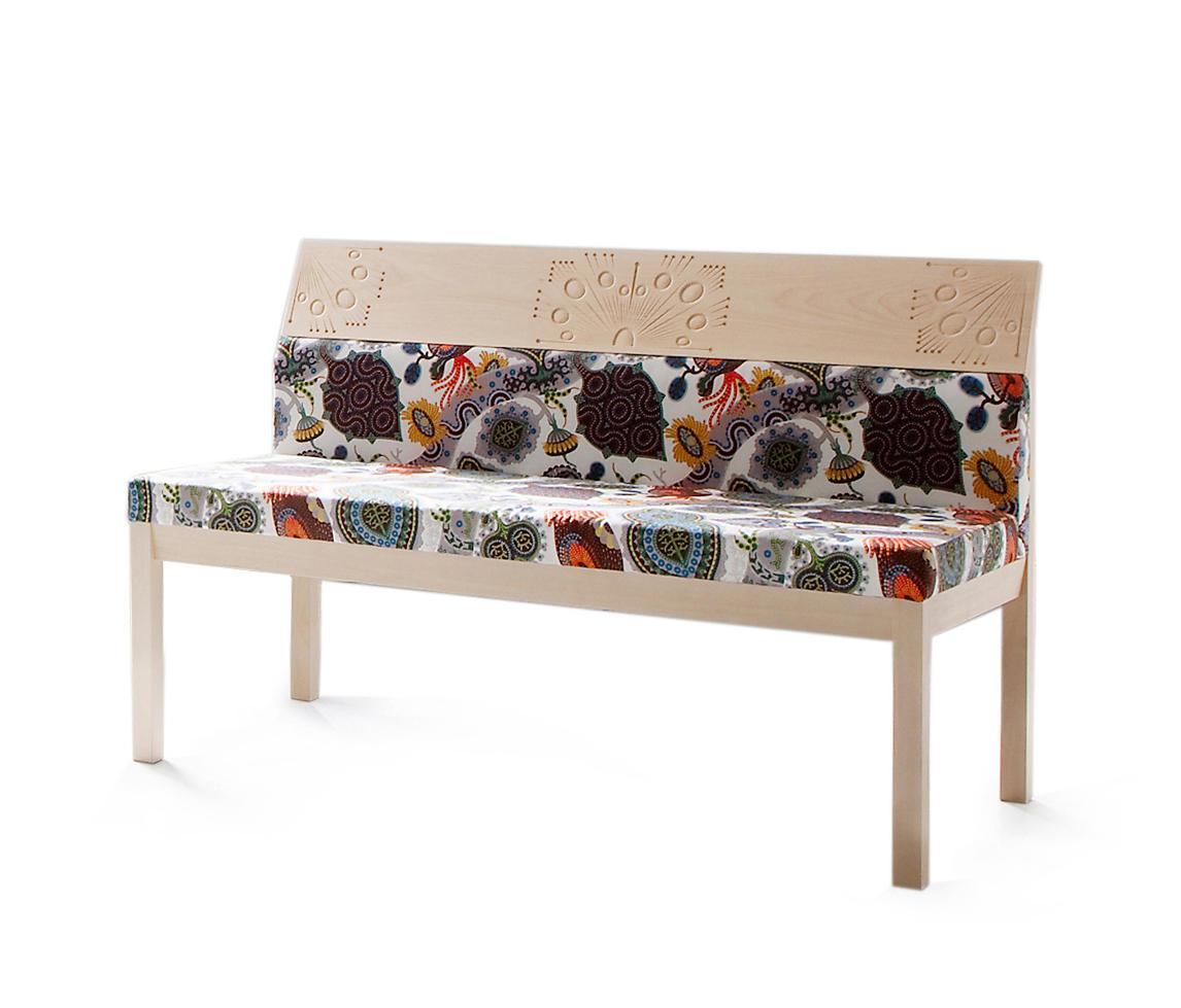 Arte Bloom Sofa By Nikari Sofas