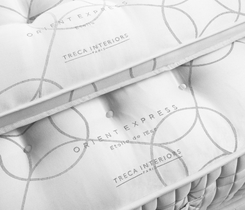 Literie collection platinum matelas etoile de l 39 est matelas de treca paris architonic - Avis matelas literie de paris ...