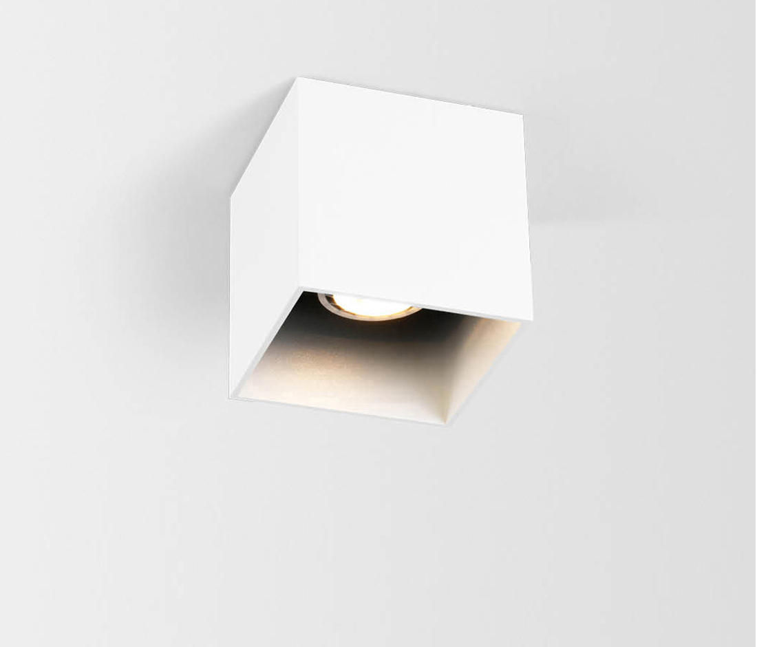 Box 1 0 By Wever Ducré Ceiling Lights