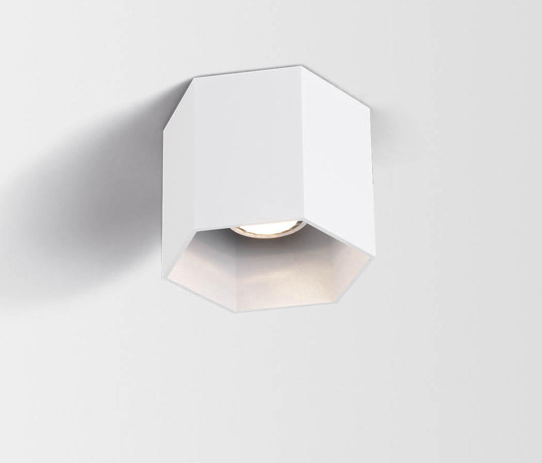 hexo 1 0 general lighting from wever ducr architonic. Black Bedroom Furniture Sets. Home Design Ideas