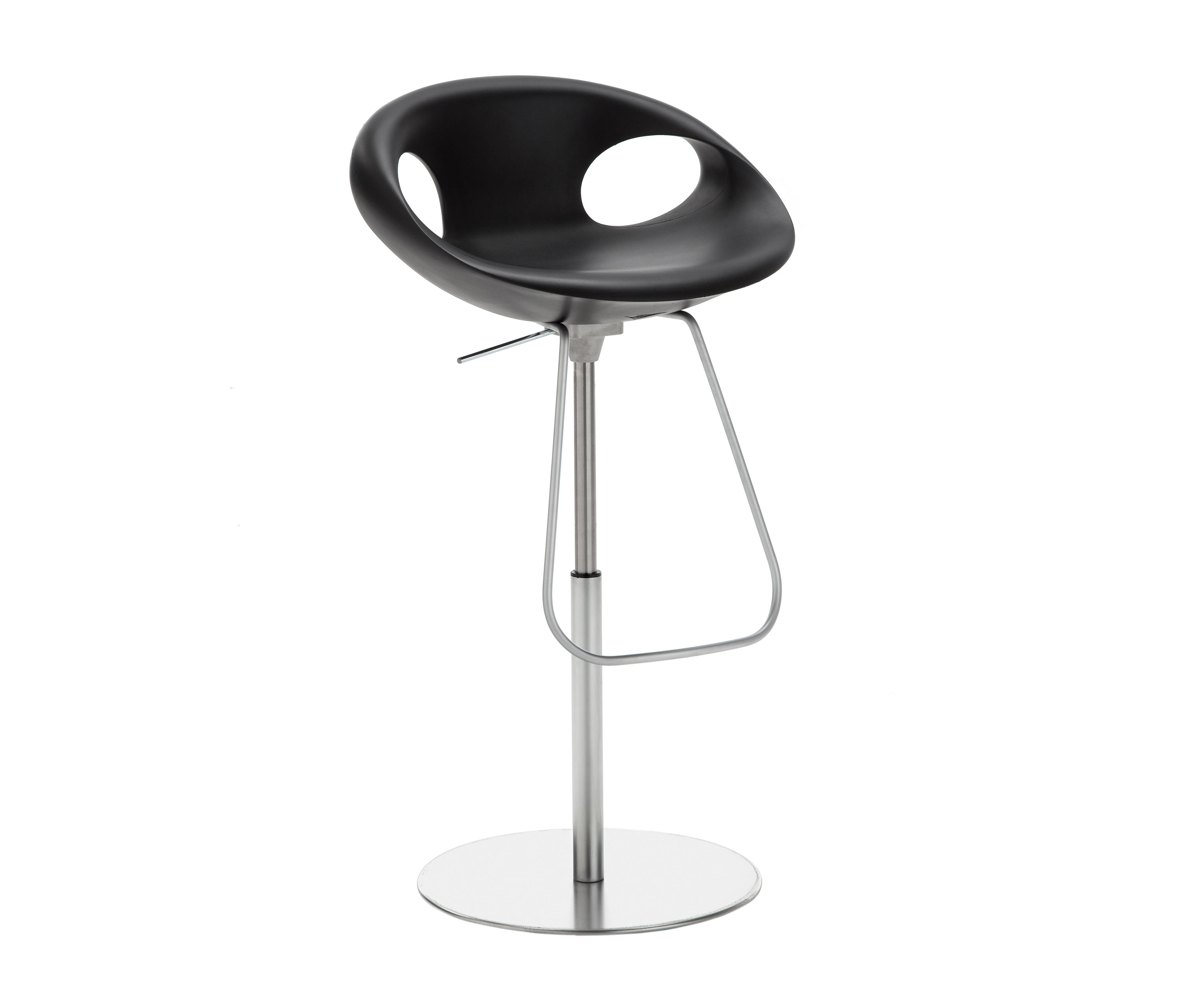 up chair i 907 bar stools from tonon architonic. Black Bedroom Furniture Sets. Home Design Ideas