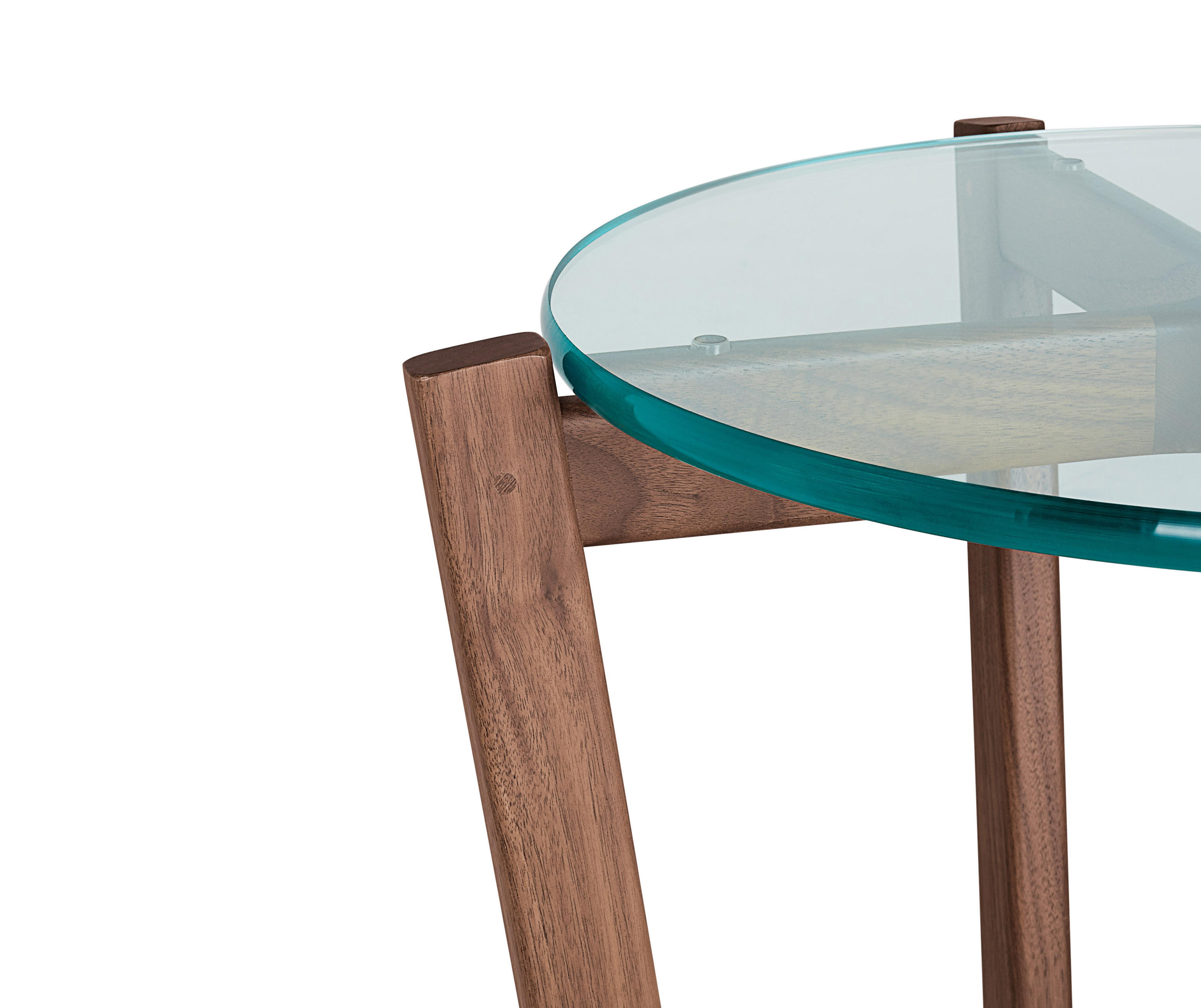 Atlas side table side tables from design within reach architonic atlas side table by design within reach side tables geotapseo Images