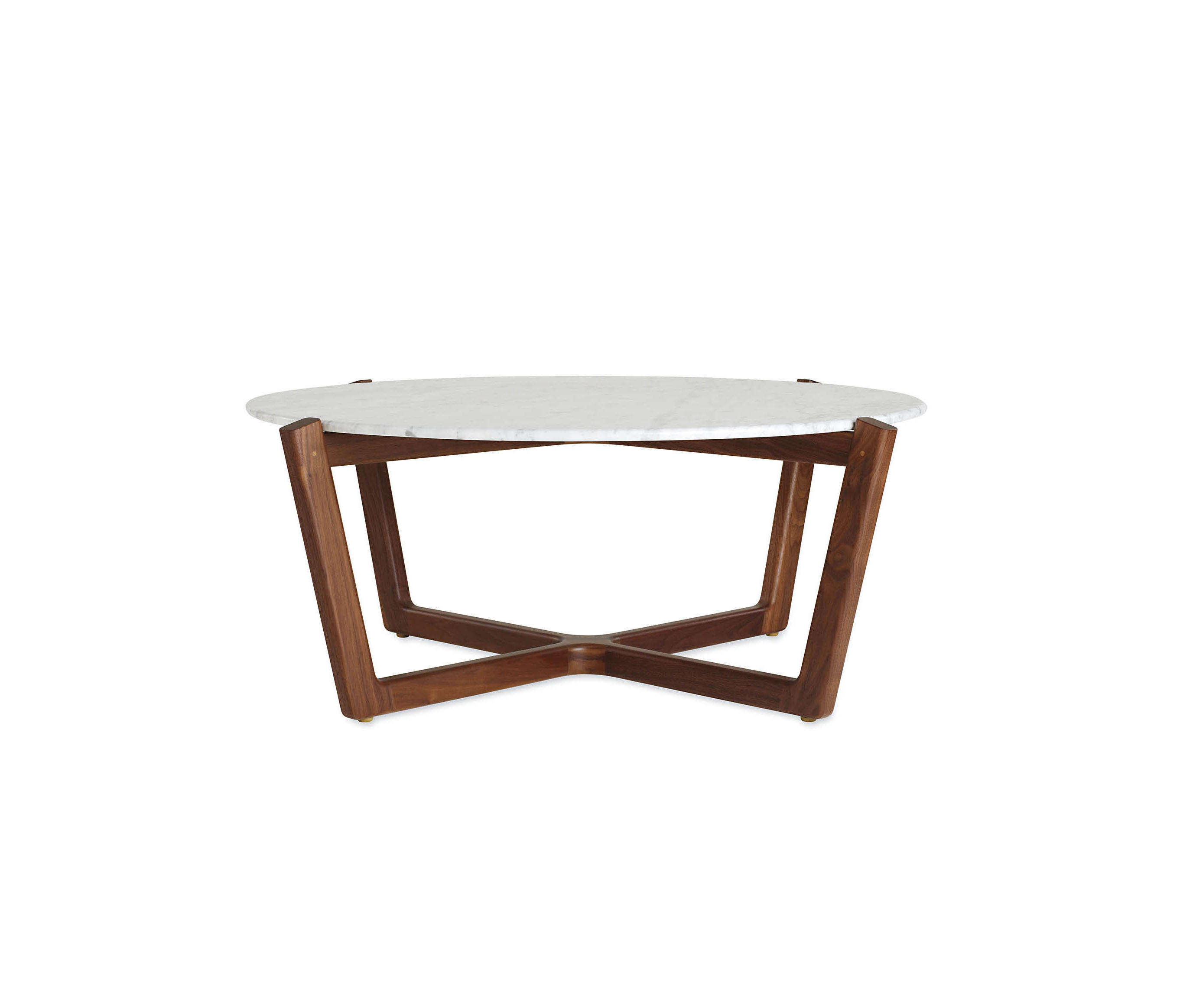 Atlas Coffee Table Coffee Tables From Design Within Reach Architonic