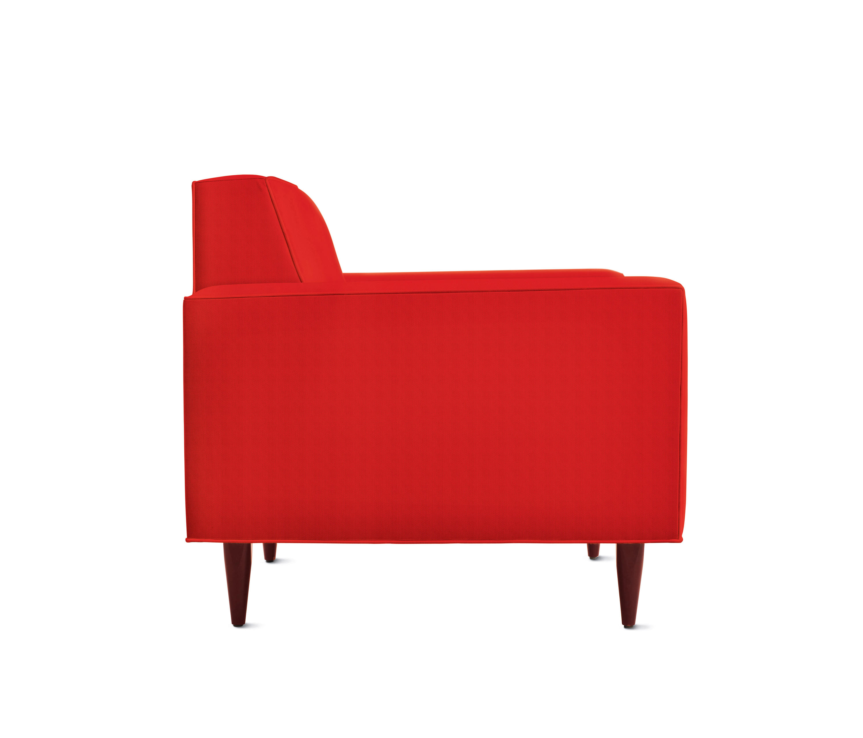 ... Bantam Armchair In Fabric By Design Within Reach | Armchairs ...