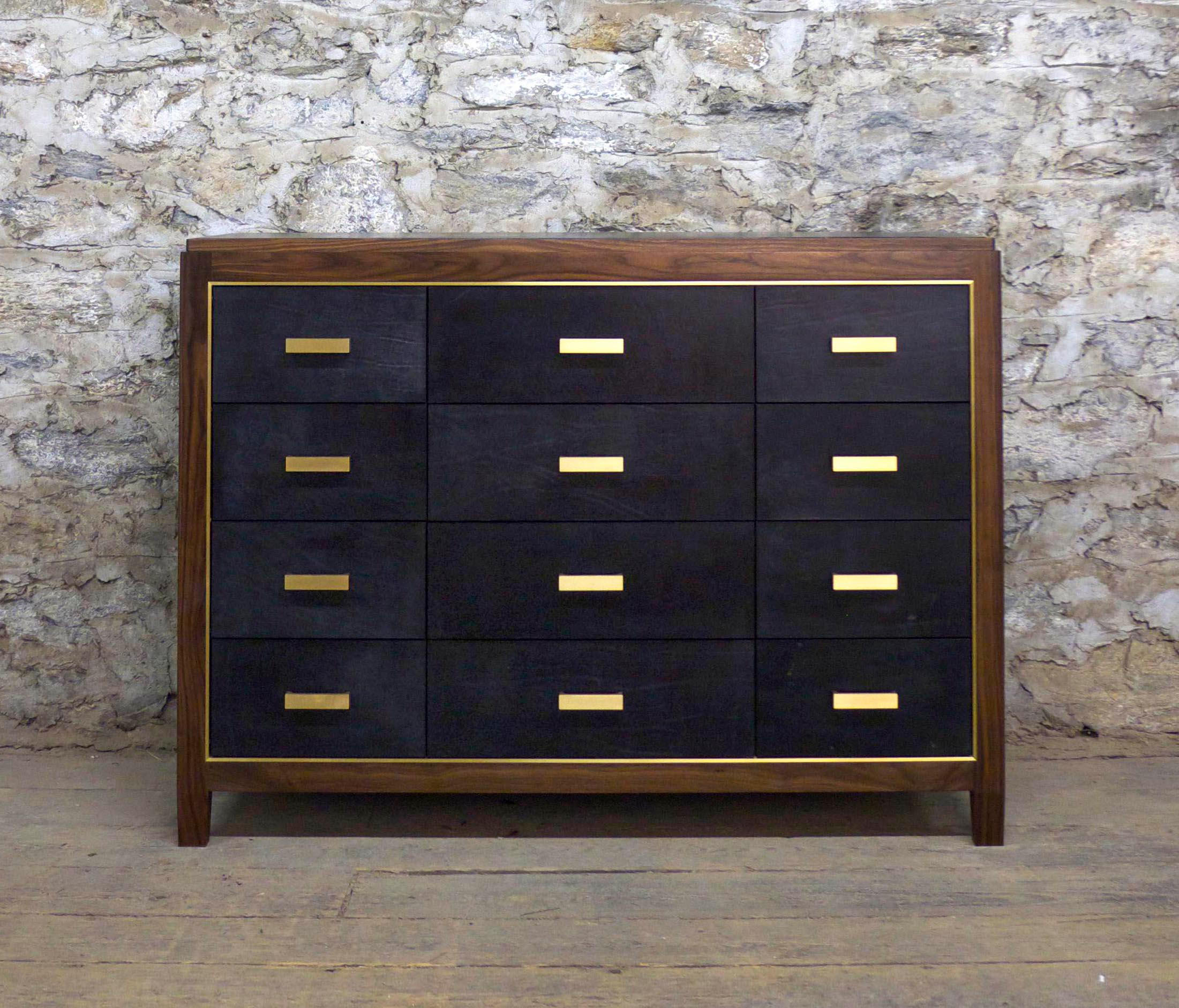 Abuelo Chest   12 Drawer By DLV Designs | Sideboards ...