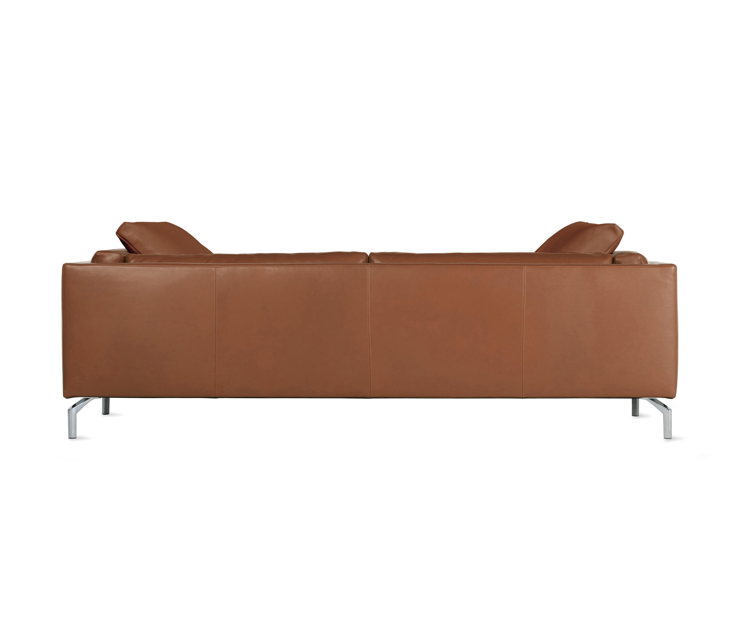 Giorgio Leather Reclining Sofa: Sofas From Design Within Reach