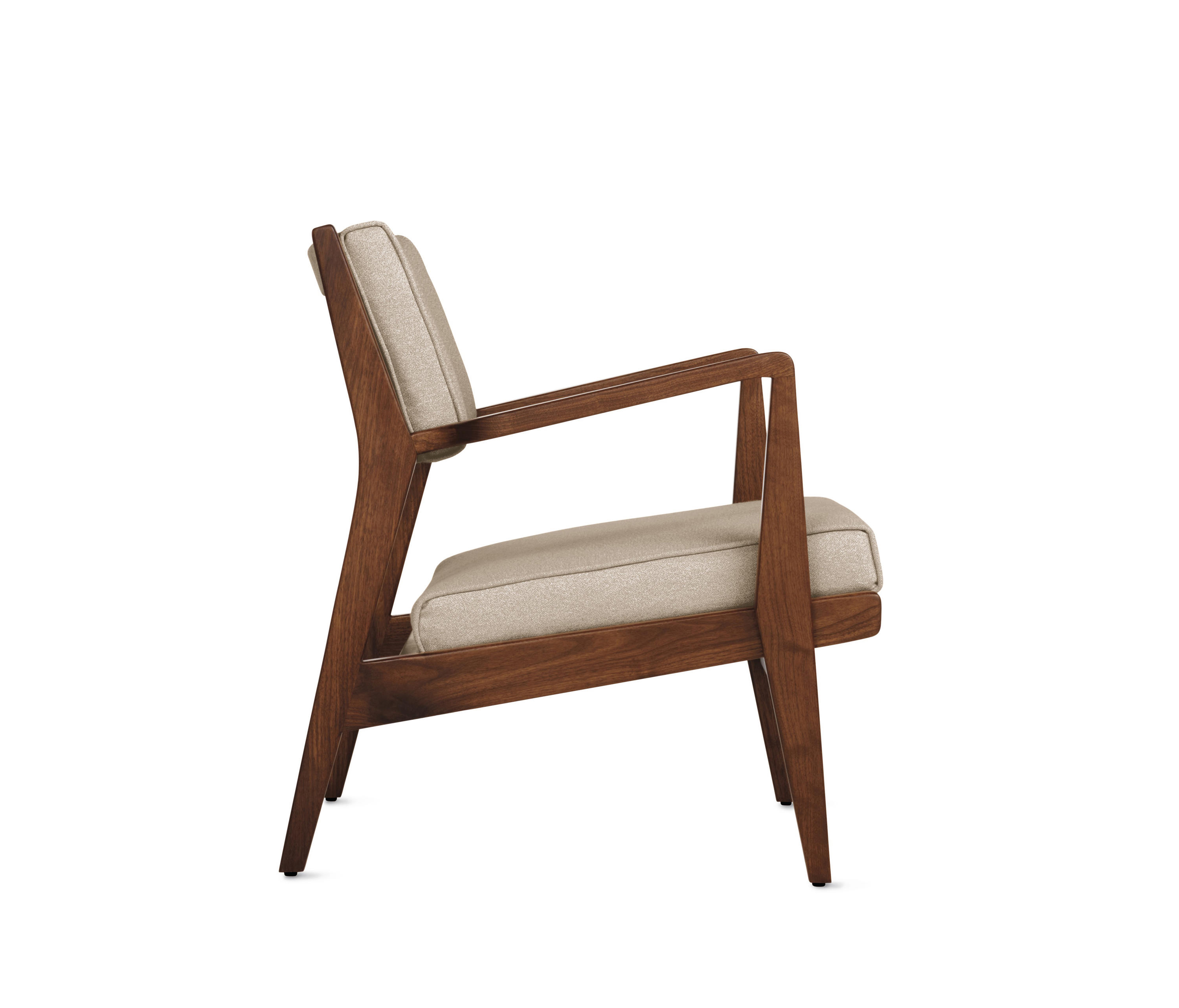 JENS CHAIR - Armchairs from Design Within Reach | Architonic