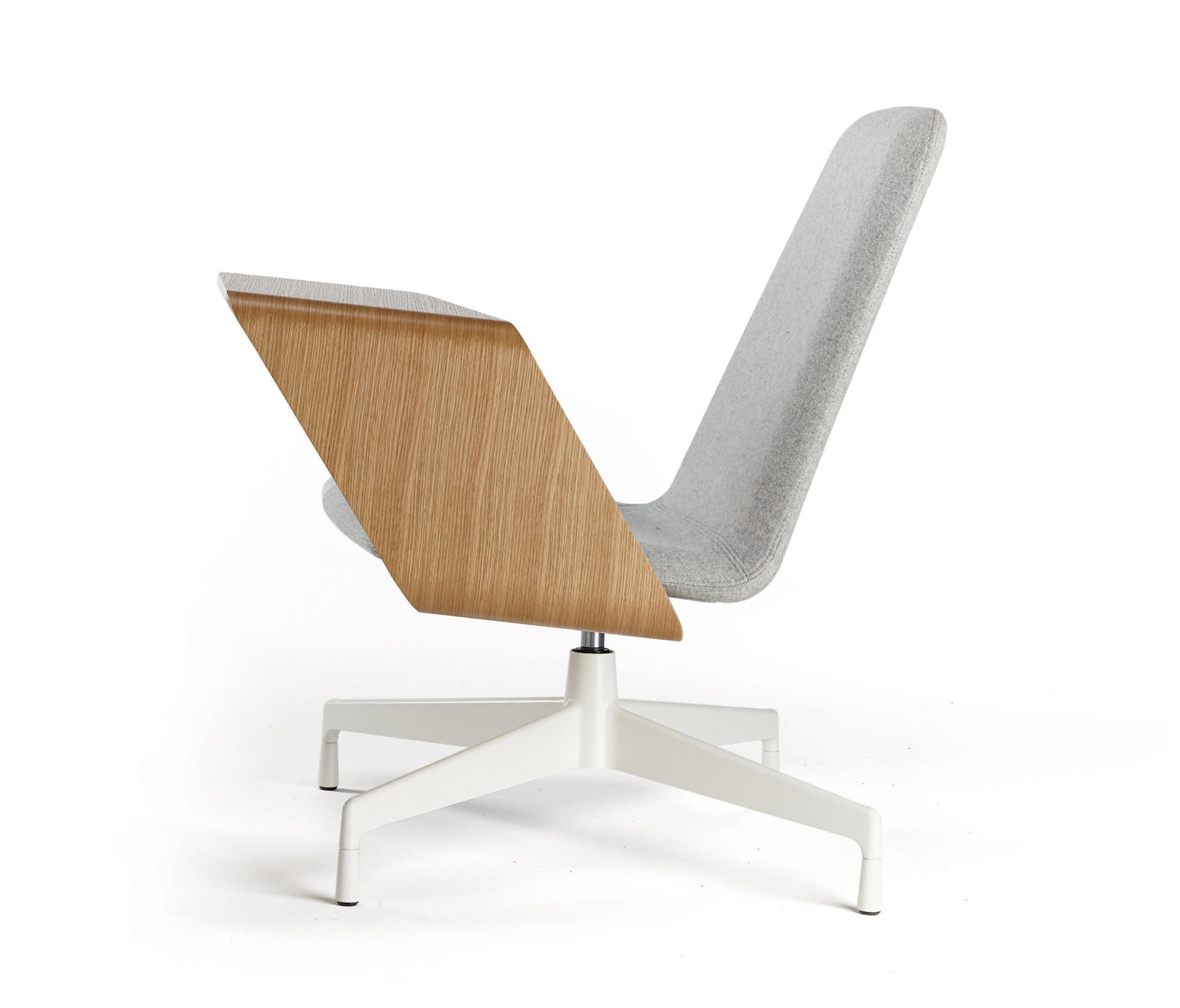 HARBOR WORK LOUNGE CHAIR - Sillones de Haworth | Architonic