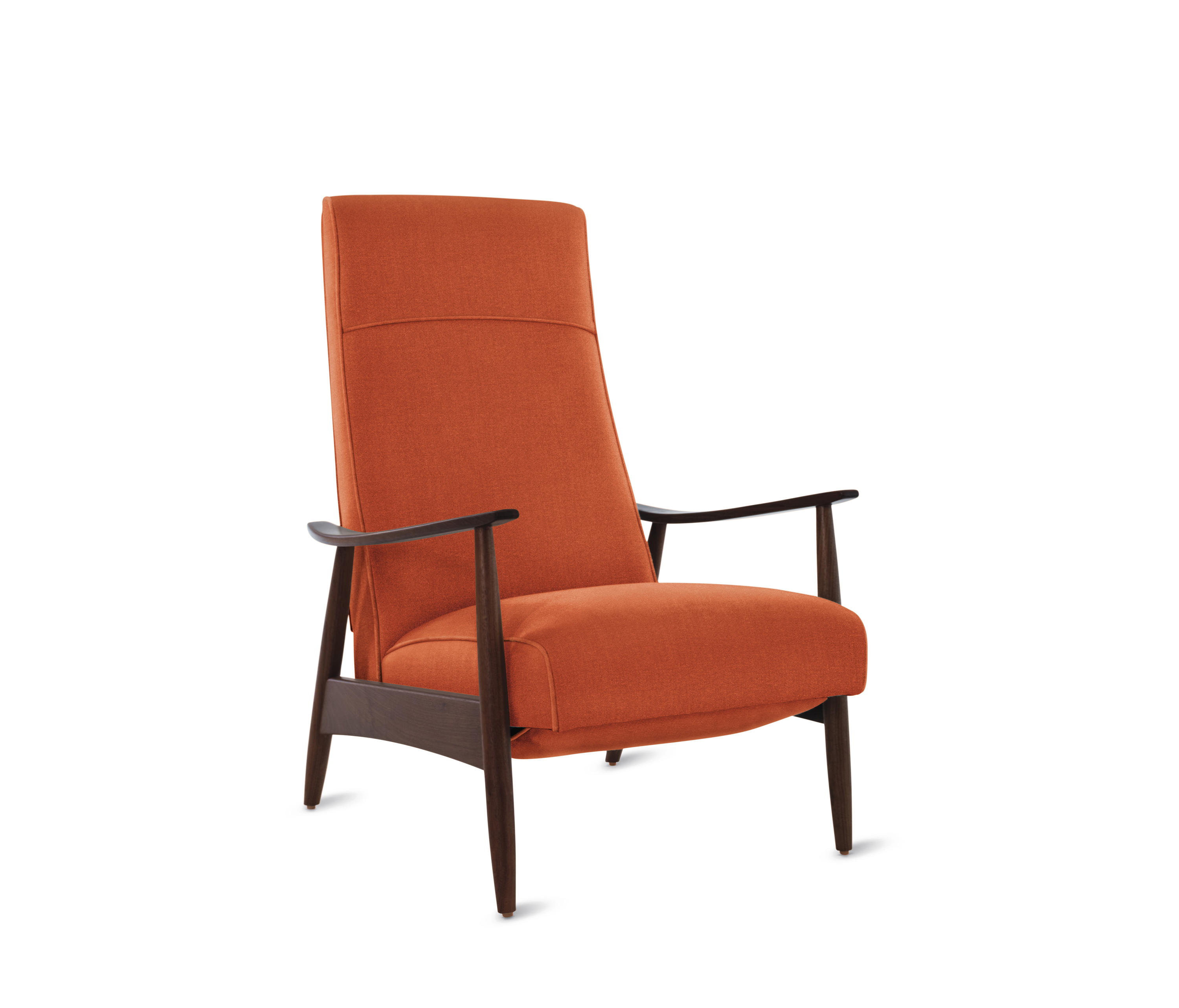 Milo Baughman Recliner 74 in Fabric by Design Within Reach | Recliners ...  sc 1 st  Architonic : baughman recliner - islam-shia.org