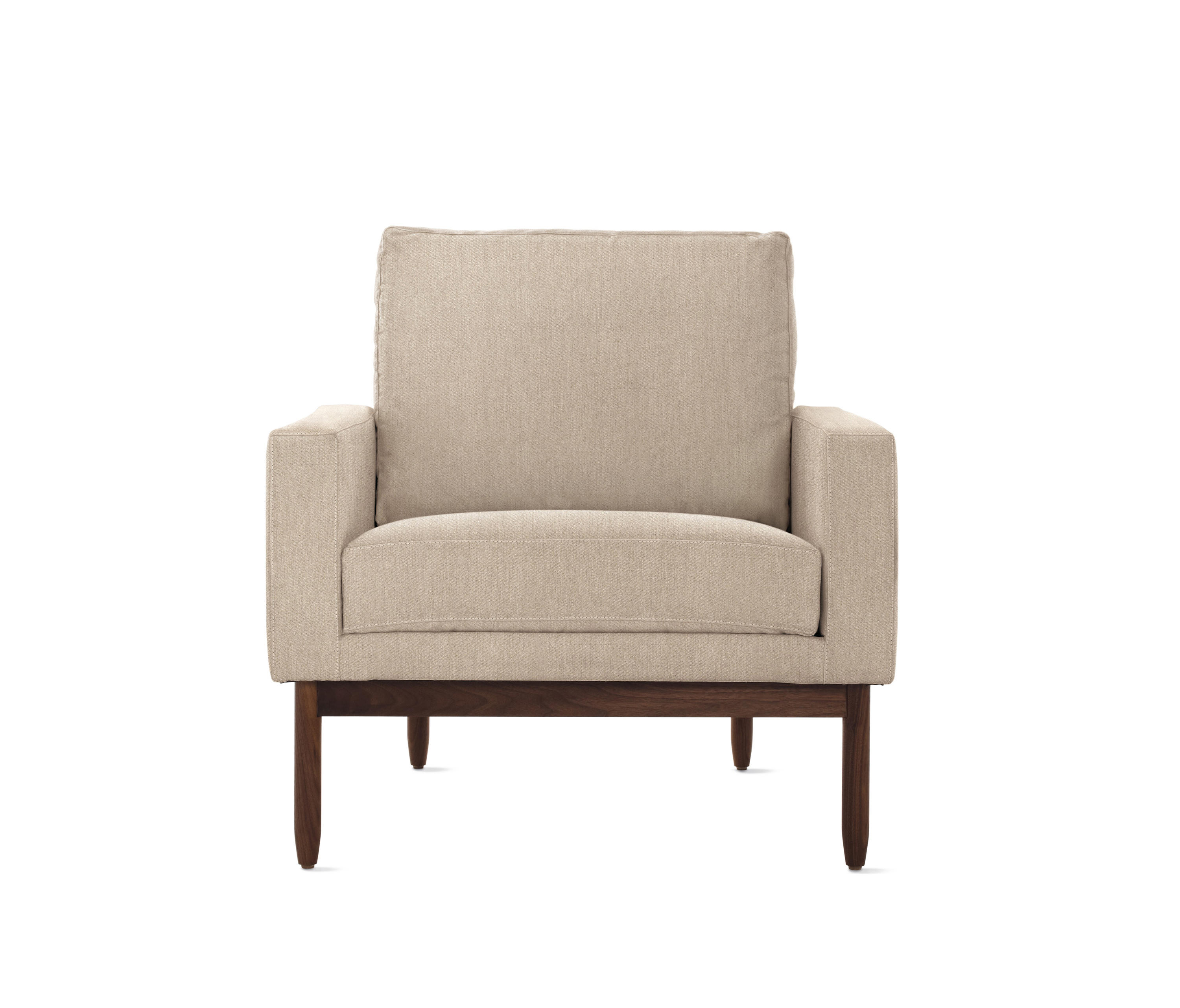 Raleigh Armchair In Fabric Armchairs From Design Within Reach
