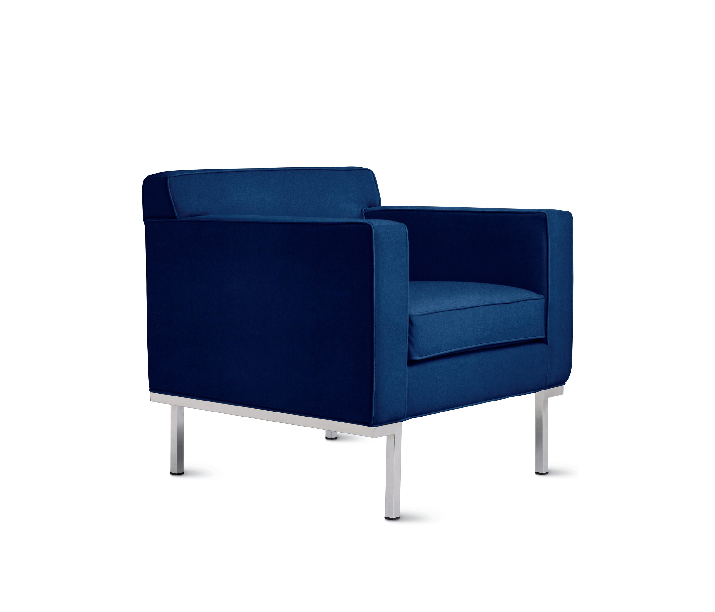 Theatre Armchair In Fabric Sessel Von Design Within