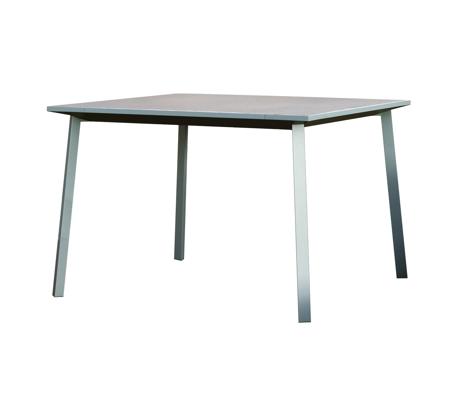Square restaurant tables - Tile Square By Fast Restaurant Tables
