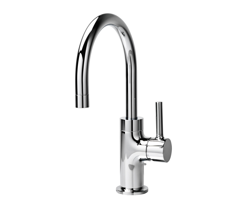 Pan Style By Zucchetti   Wash Basin Taps