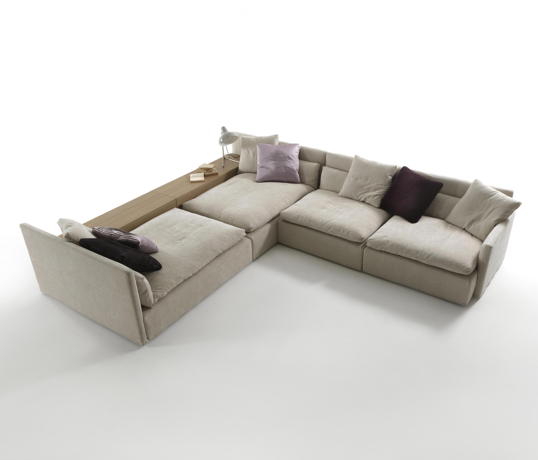 Dominio sofas von frigerio architonic - Klaus divani e divani ...