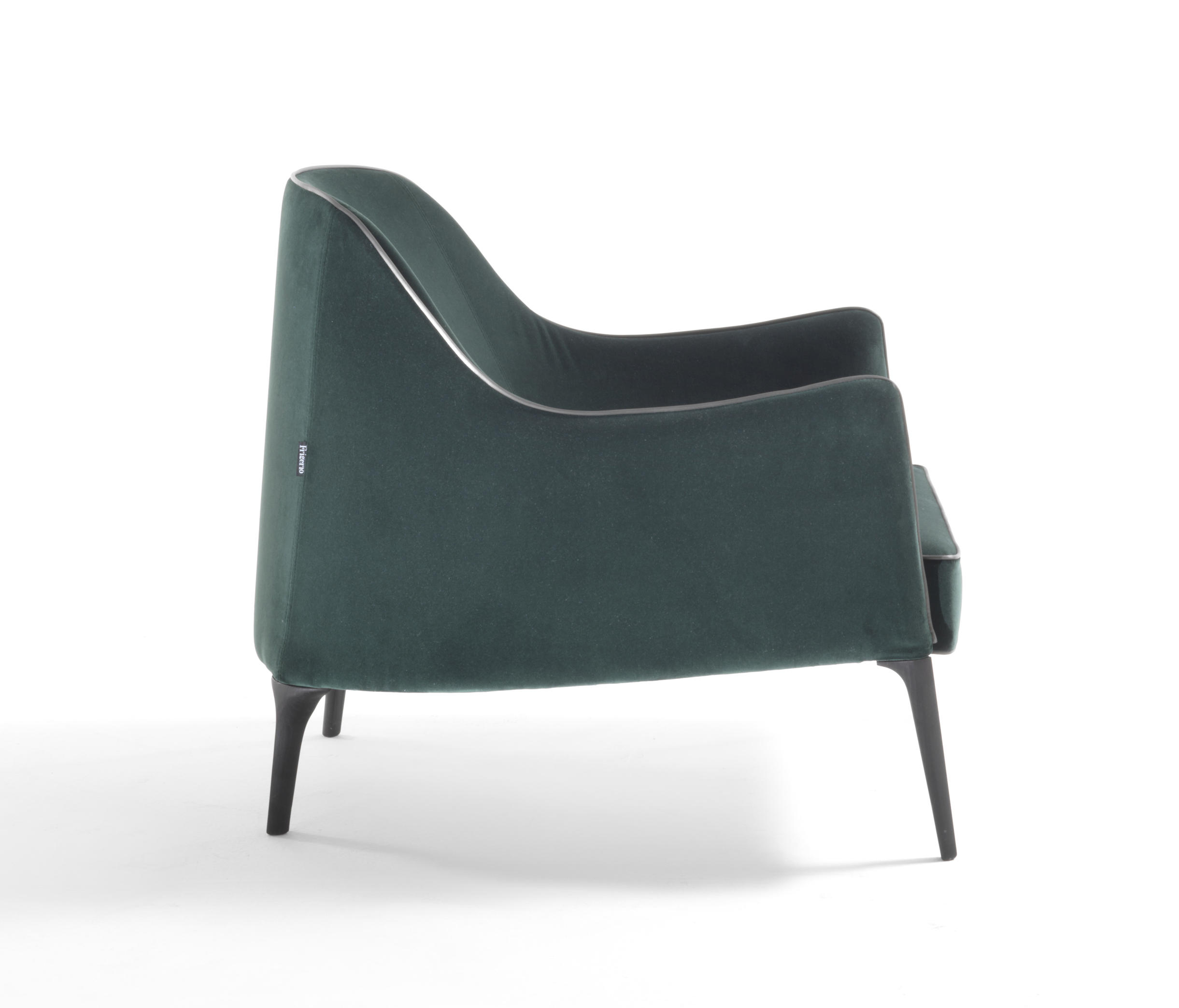 Jackie BergÈre By Frigerio Lounge Chairs