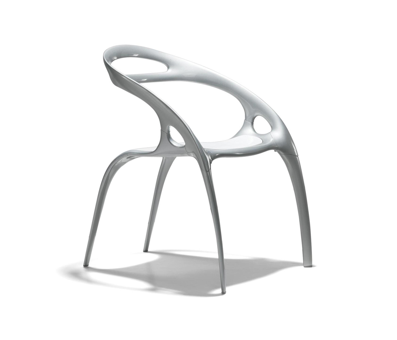 GO - Chaises de restaurant de Bernhardt Design | Architonic
