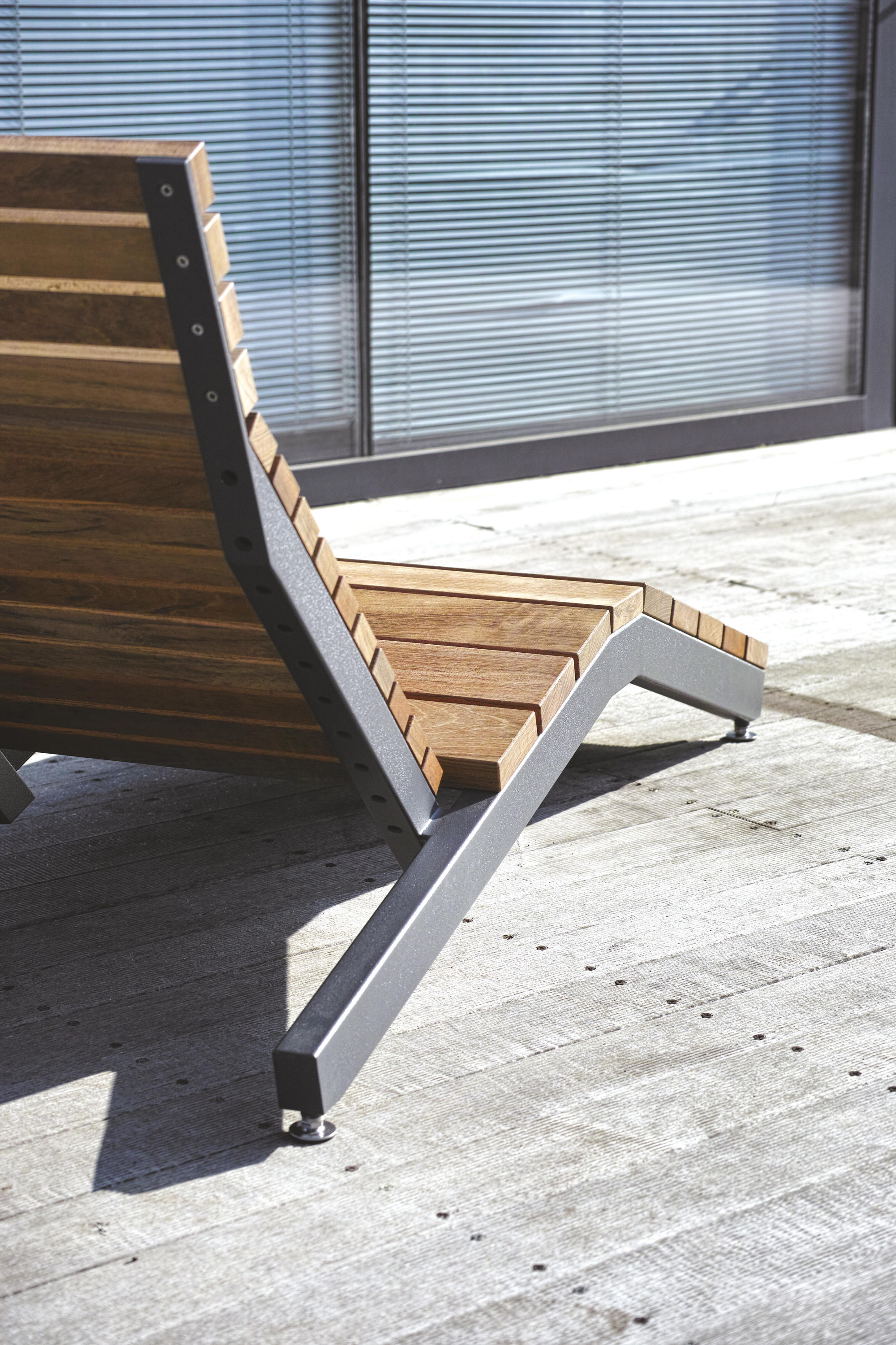 ... Rivage | Lounger By Mmcité | Chairs ...