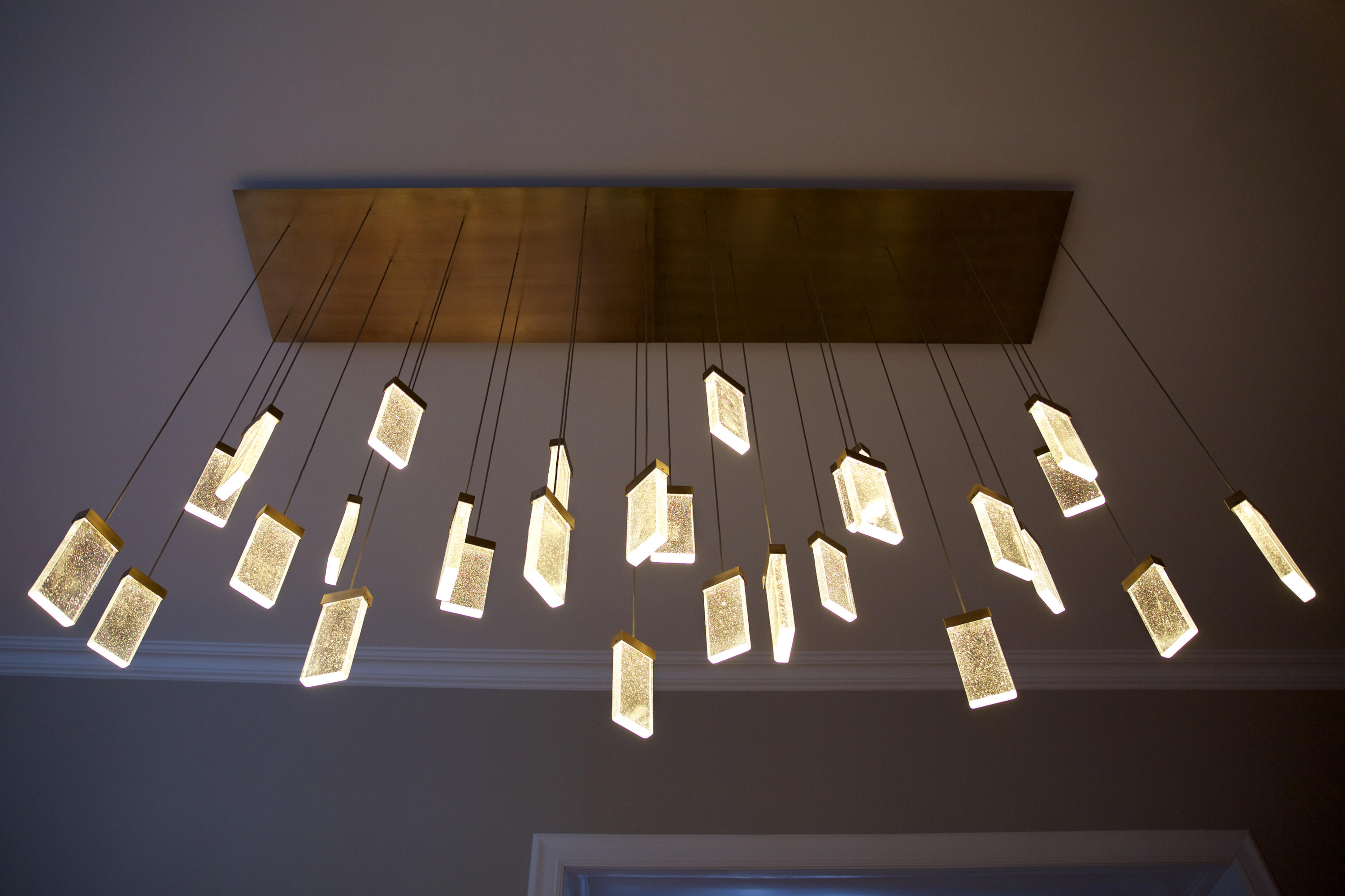 GRAND CRU CANOPY – CEILING LIGHT - Suspended lights from ...