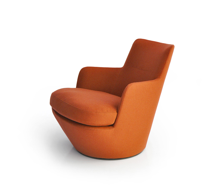 lo turn lounge chairs bensen