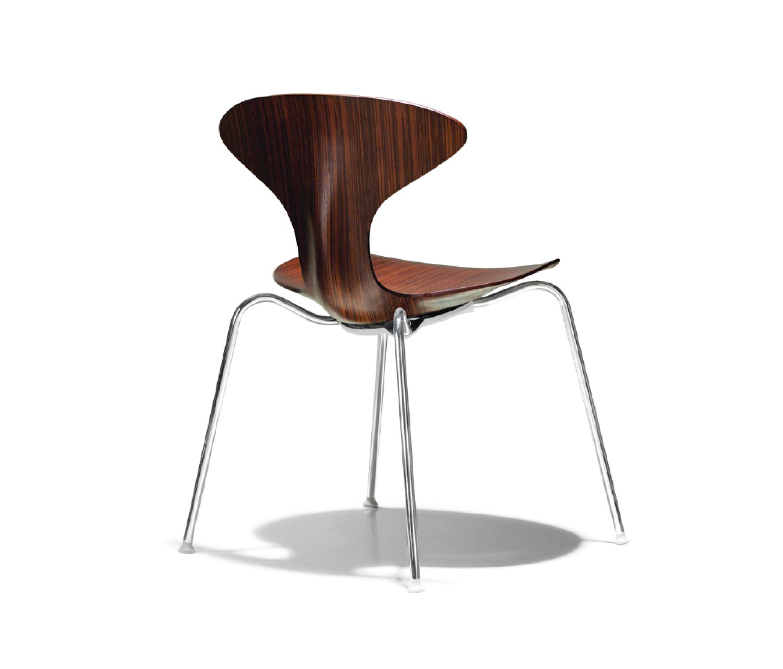 Orbit Wood By Bernhardt Design | Chairs ...
