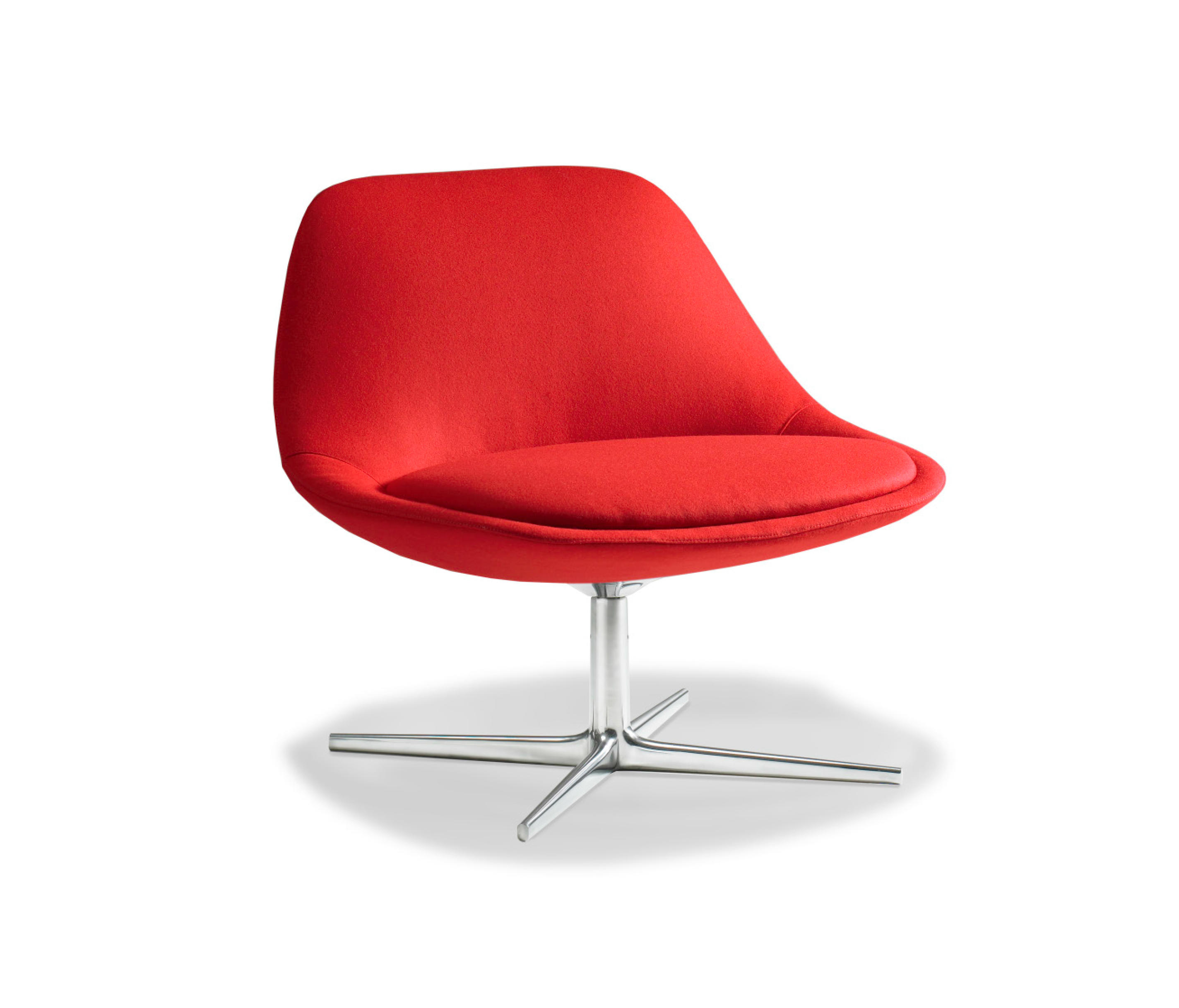 Chiara Lounge Chairs From Bernhardt Design Architonic