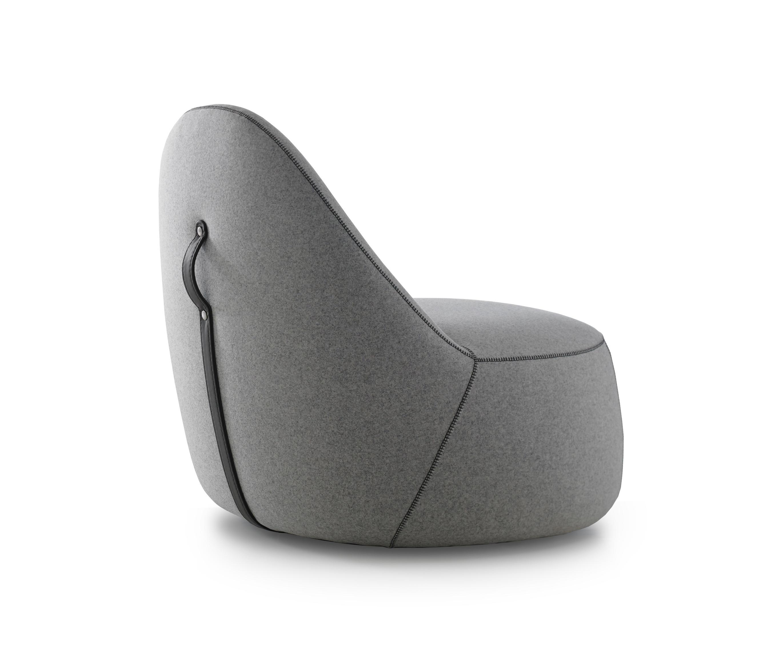 Attractive Mitt By Bernhardt Design | Armchairs Mitt By Bernhardt Design | Armchairs