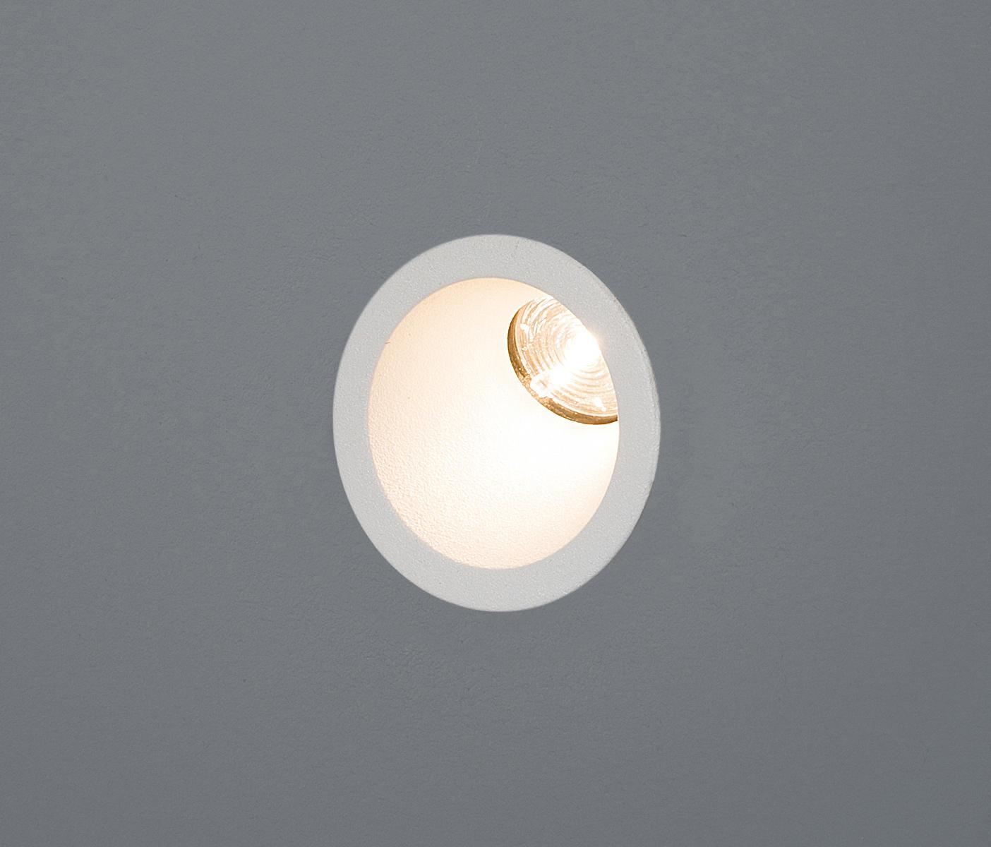Asy Lotis 48 Ip55 Led Ge Spotlights From Modular