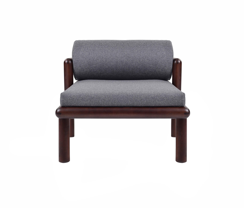designer sessel husk indoor outdoor, hold on armchair - armchairs from wiener gtv design   architonic, Möbel ideen