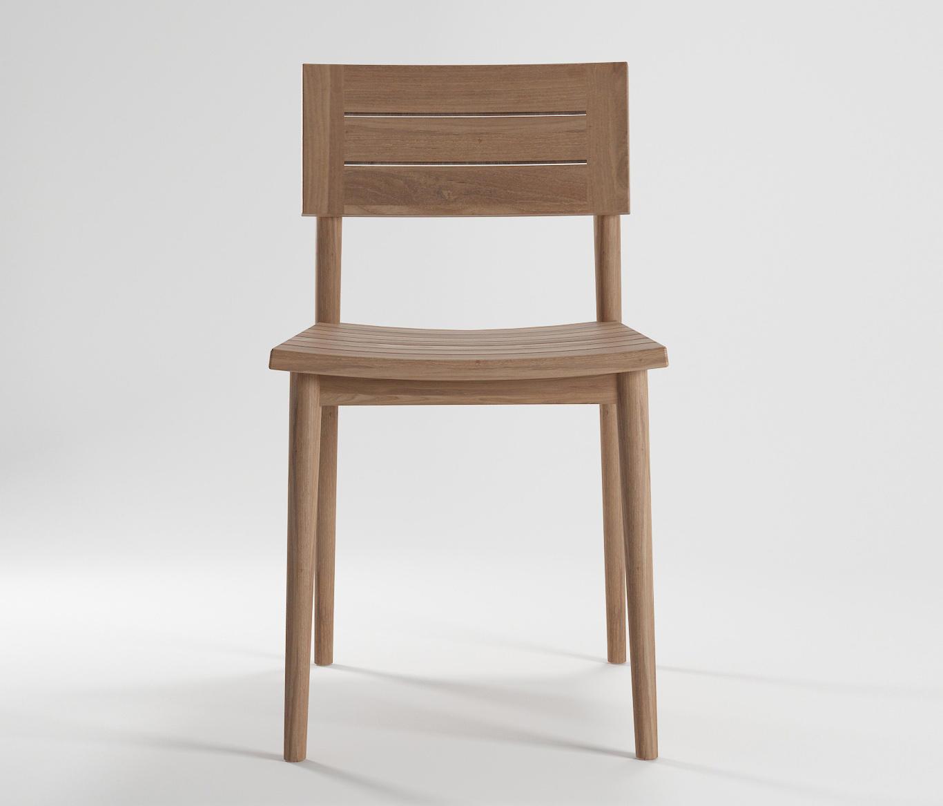 VINTAGE OUTDOOR DINING CHAIR Garden chairs from Karpenter