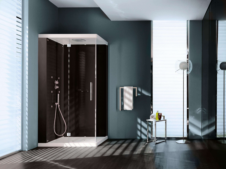 Alya cabinas de ducha de samo architonic - Cabinas de duchas ...