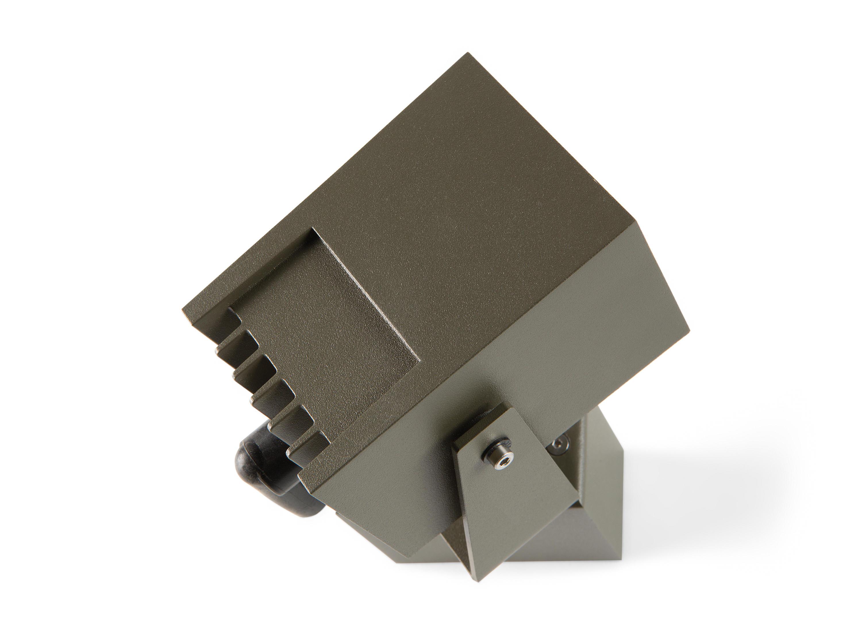 julien square ip54 led ge spotlights from modular. Black Bedroom Furniture Sets. Home Design Ideas
