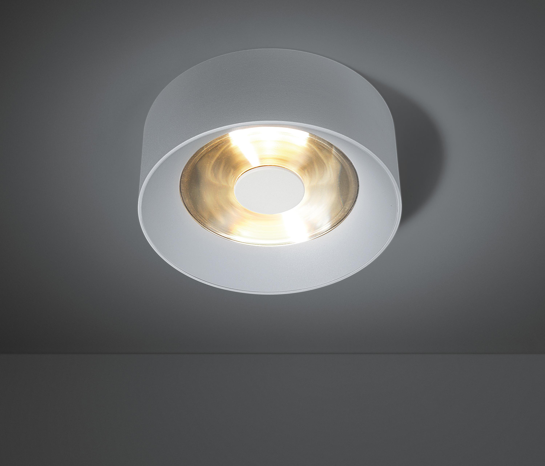 Kurk surface IP40 LED Dali GI by Modular Lighting Instruments | Ceiling lights & KURK SURFACE IP40 LED DALI GI - Ceiling lights from Modular Lighting ...