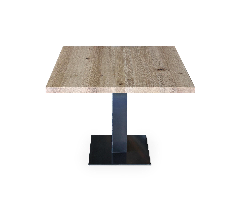 IGN. STEEL. BAR. TABLE. - Stehtische von Ign. Design. | Architonic