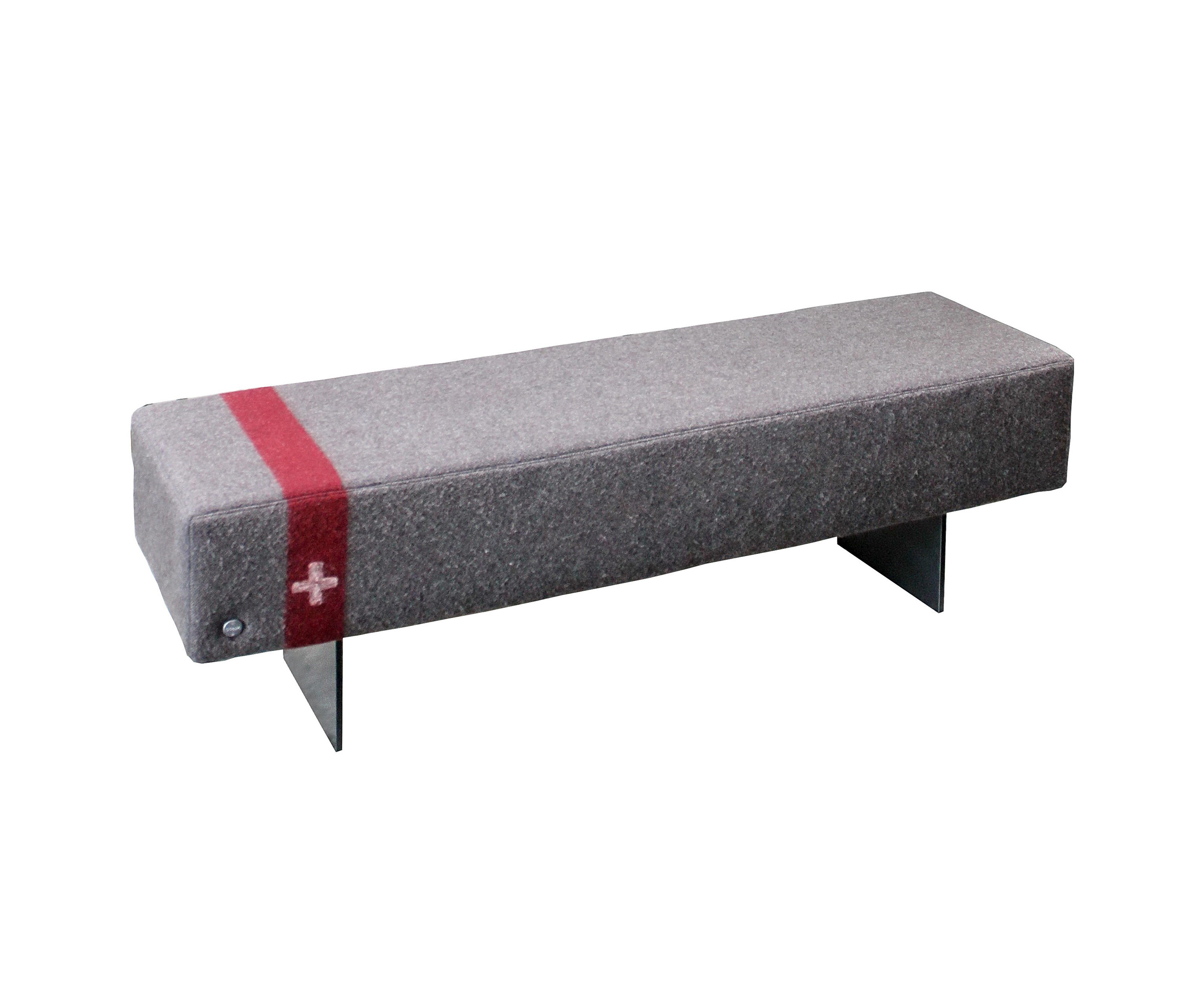 IGN. BENCH. 1291 - Waiting area benches from Ign. Design.   Architonic