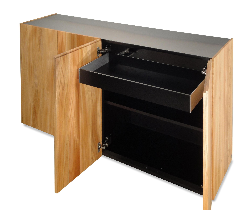 ign b sideboard sideboards kommoden von ign design architonic. Black Bedroom Furniture Sets. Home Design Ideas