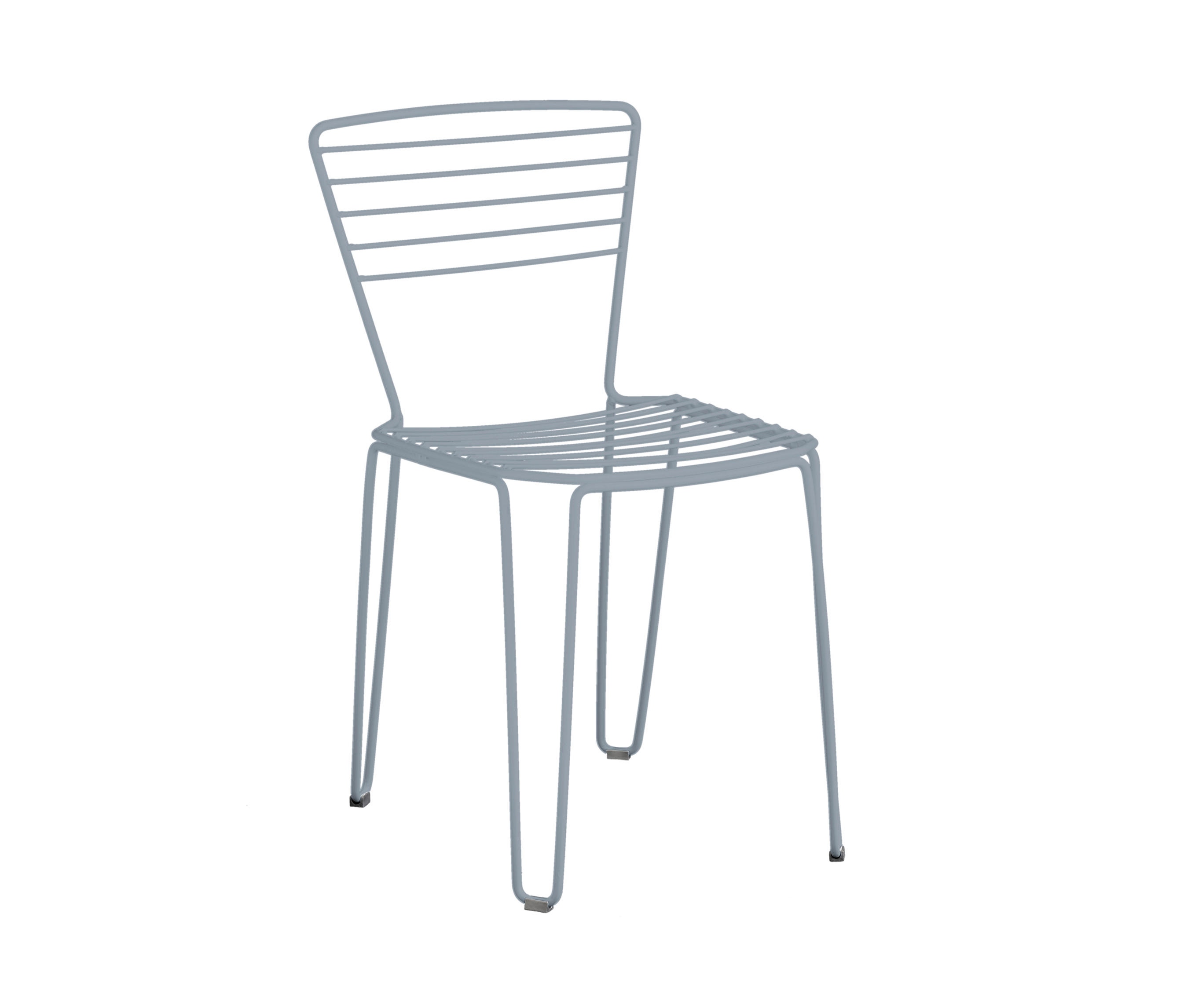 Chairs Seat Steel High Quality Designer Architonic Dining Chair Ac 113 Menorca Isimar
