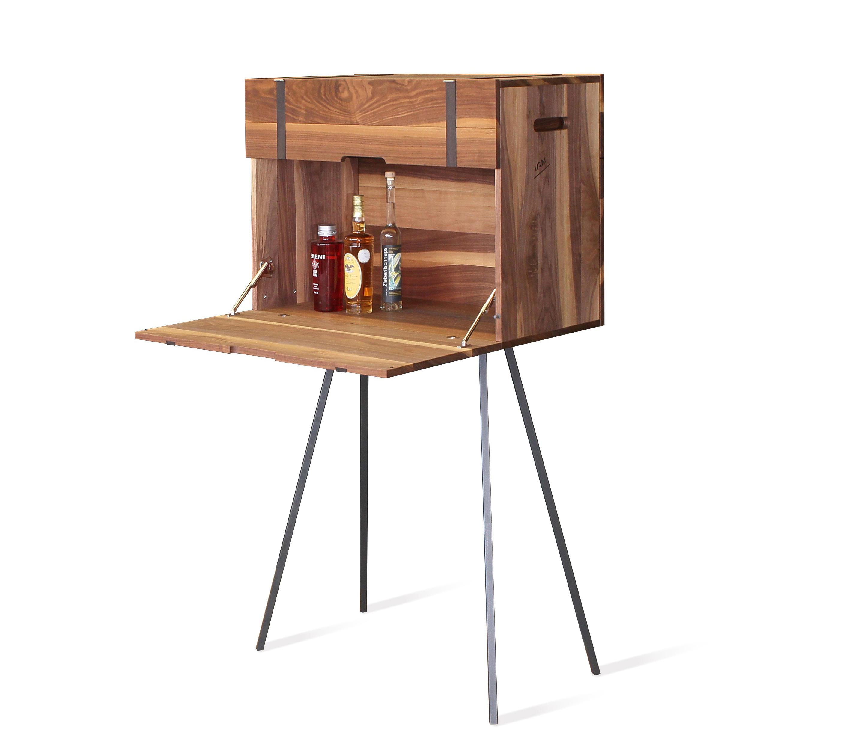 ign case barm bel drinks cabinets from ign design. Black Bedroom Furniture Sets. Home Design Ideas