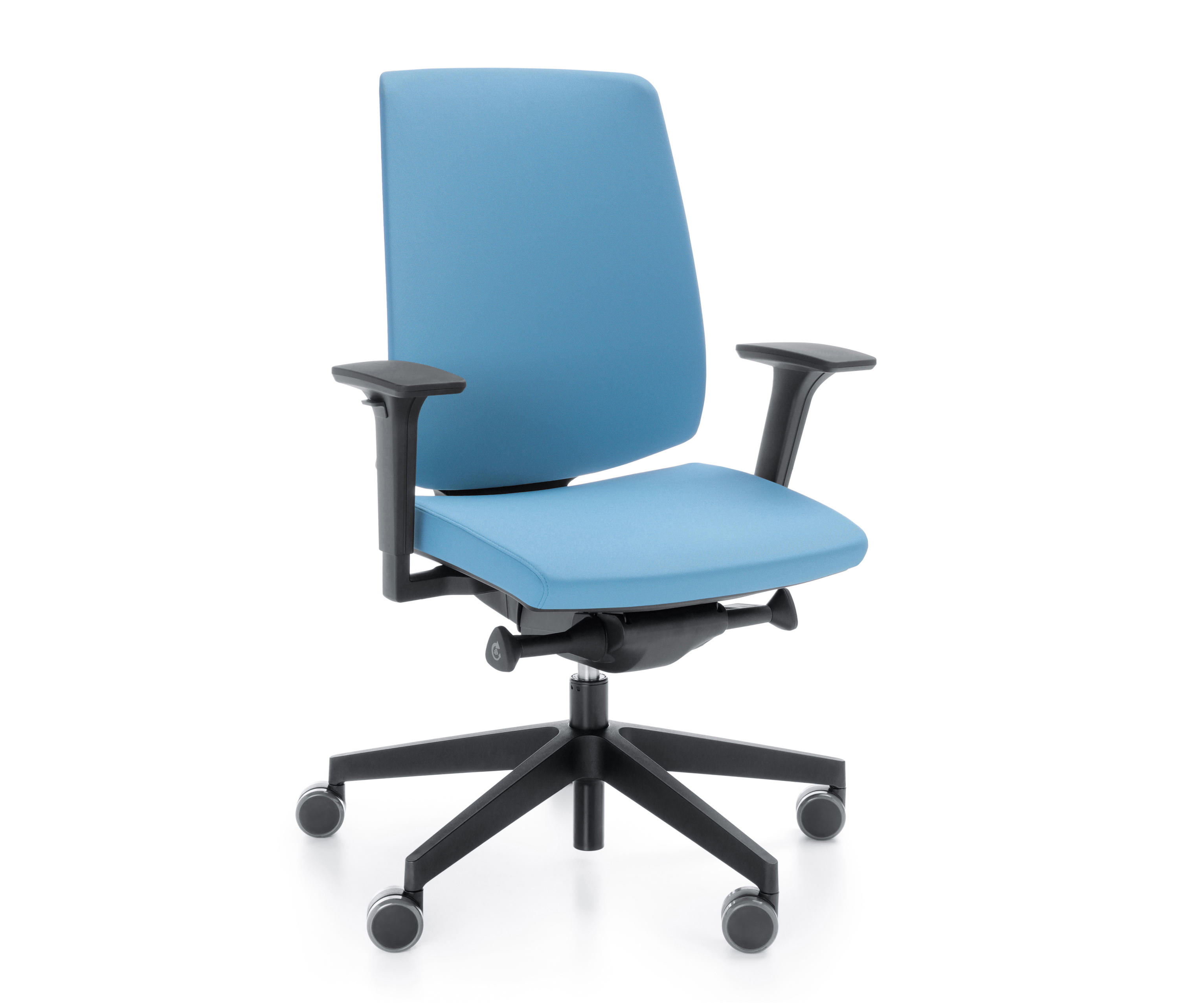 LIGHTUP 230SFL Task chairs from PROFIM
