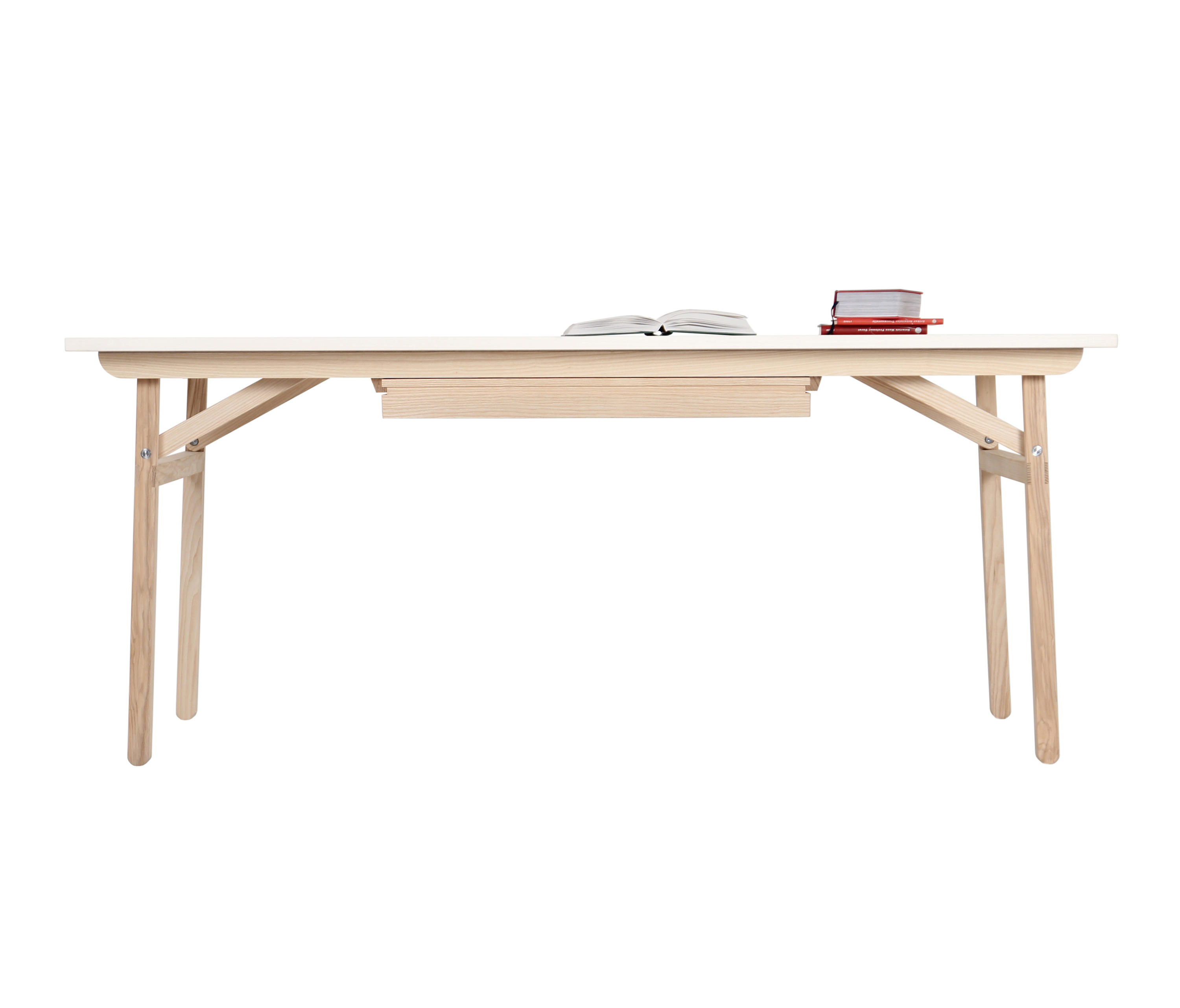 Klopstock Individual Desks From Moormann Architonic